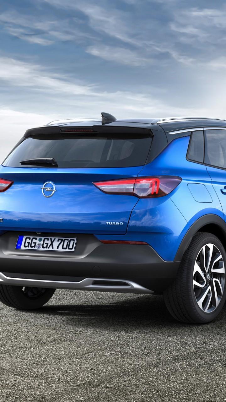 Rent A Suv >> Wallpaper Opel Grandland Х, crossover, Shanghai Auto Show ...