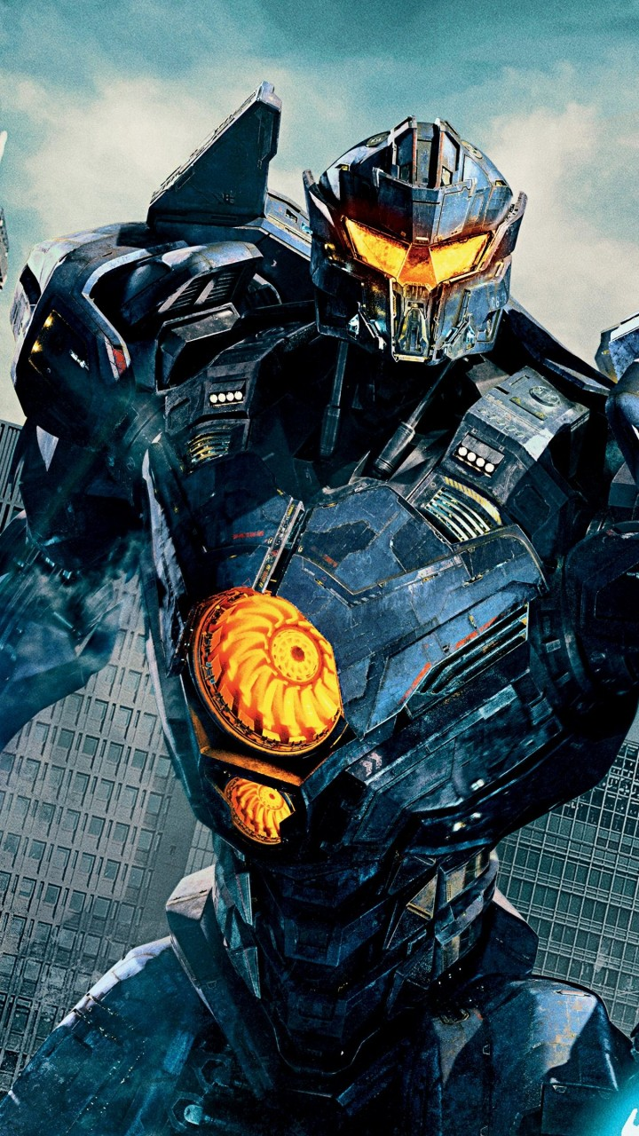 Wallpaper Pacific Rim Uprising 4k Movies 17601