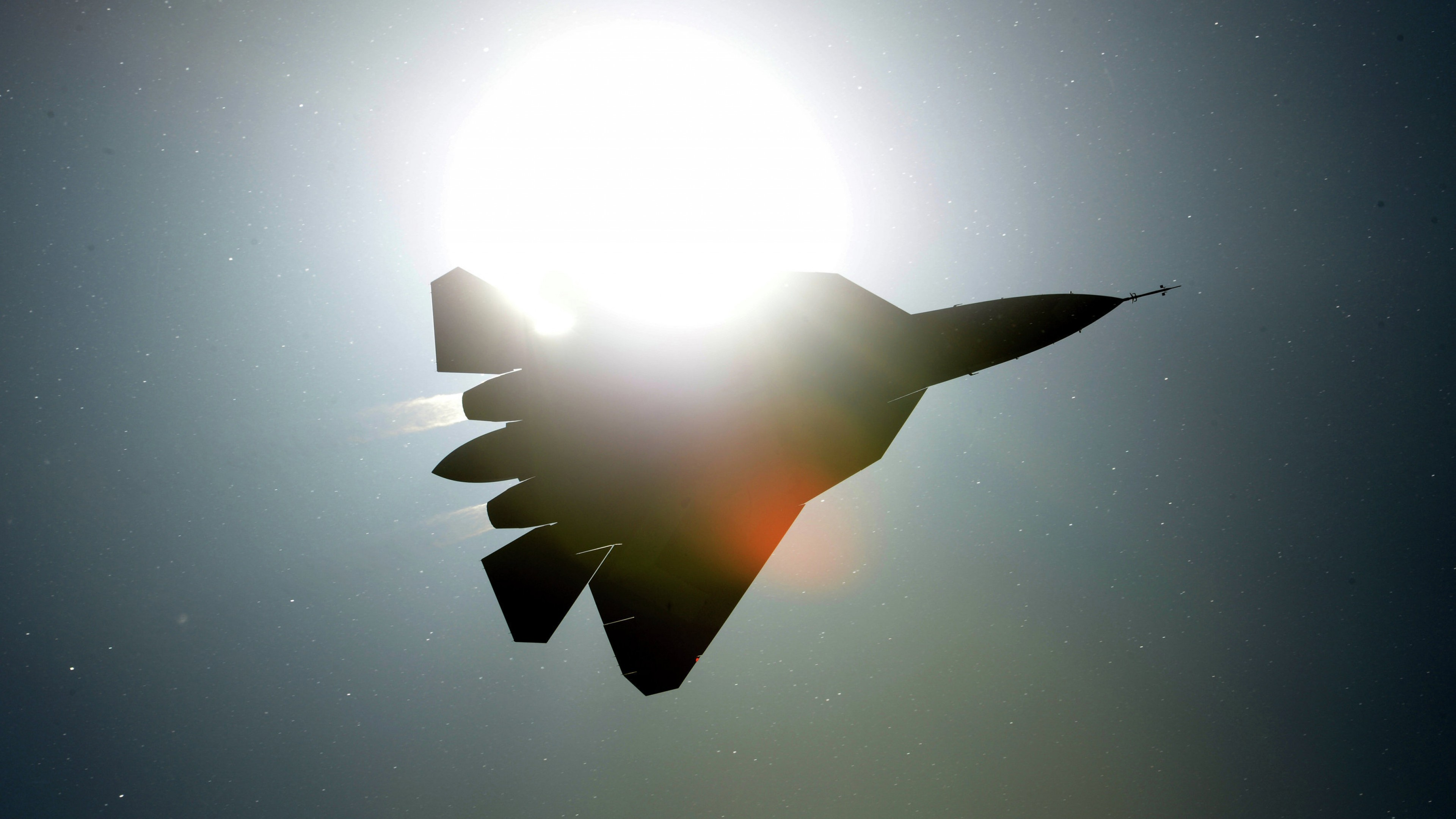 Wallpaper PAK FA T 50 Fighter Aircraft Russian Army Air