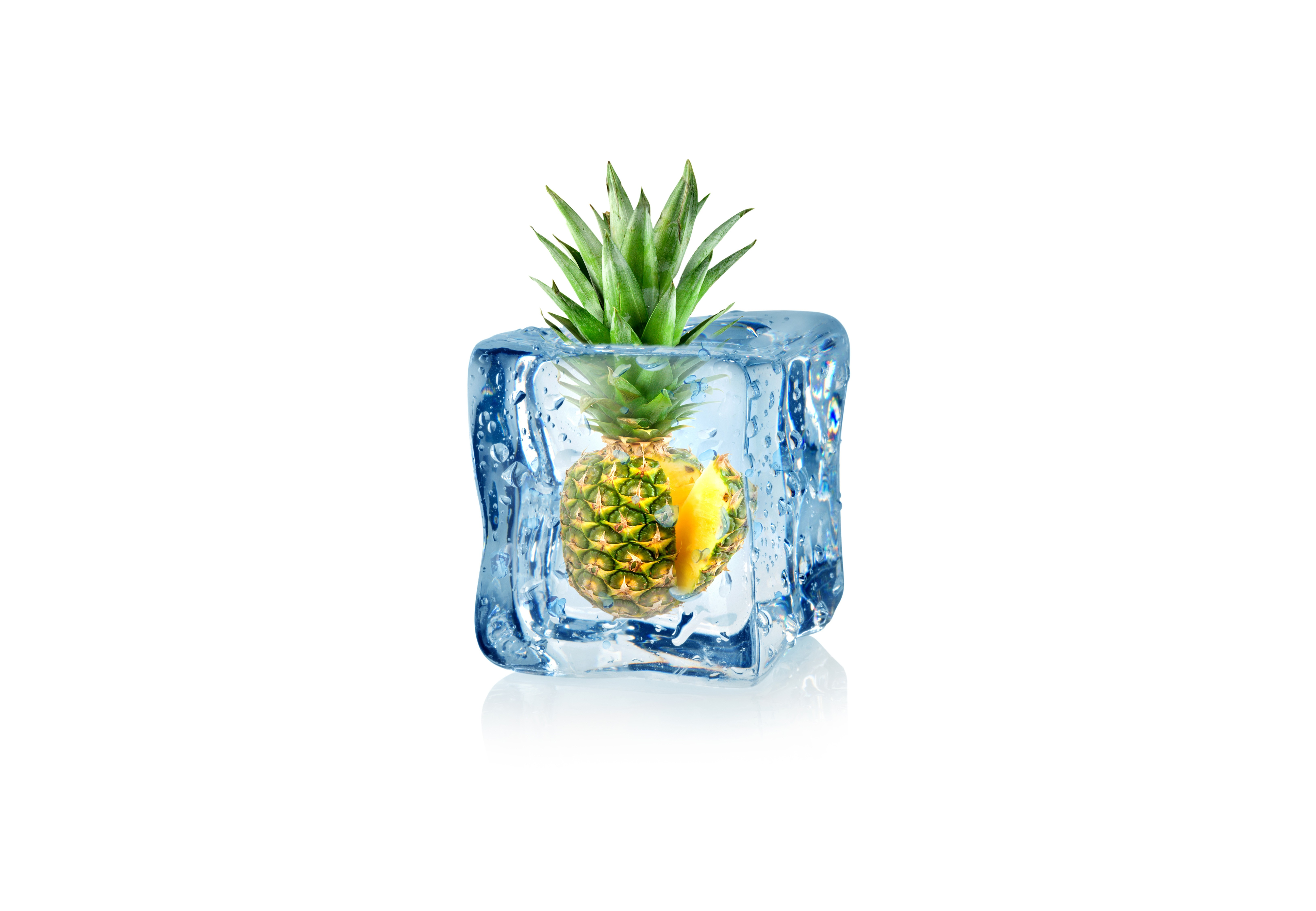 Best Wallpaper Mac Pineapple - pineapple-6500x4500-fruit-ice-5k-15926  Gallery_23387.jpg