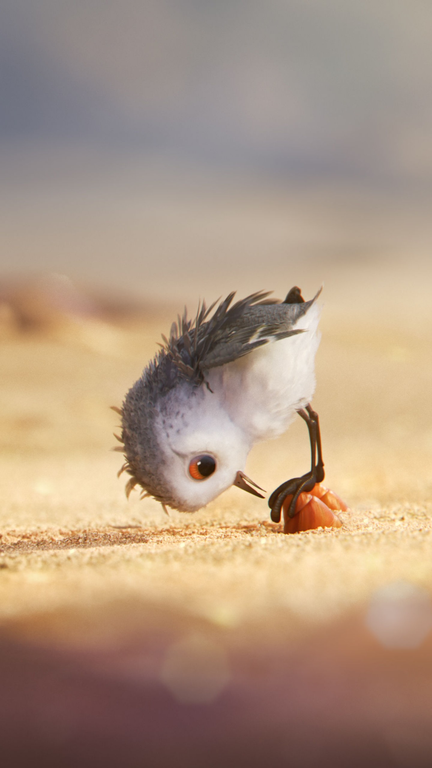 Wallpaper Piper, bird, pixar, Movies #11284