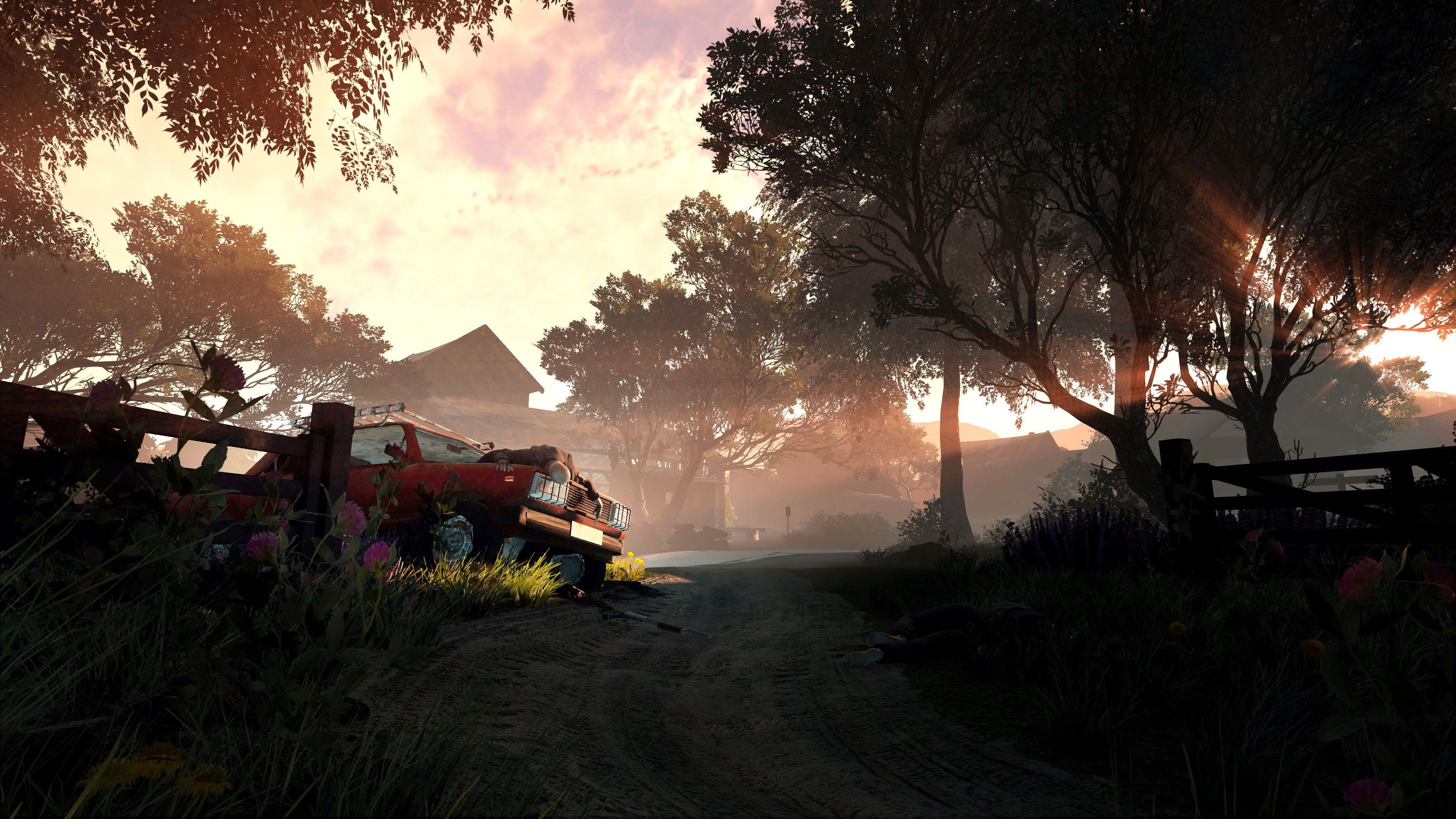 Wallpaper PlayerUnknown's Battlegrounds, Screenshot, 4K