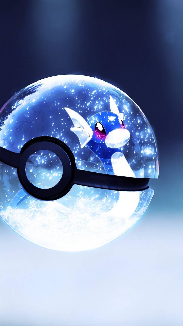 Wallpaper Pokemon Go Mobile Nintendo Games 11524