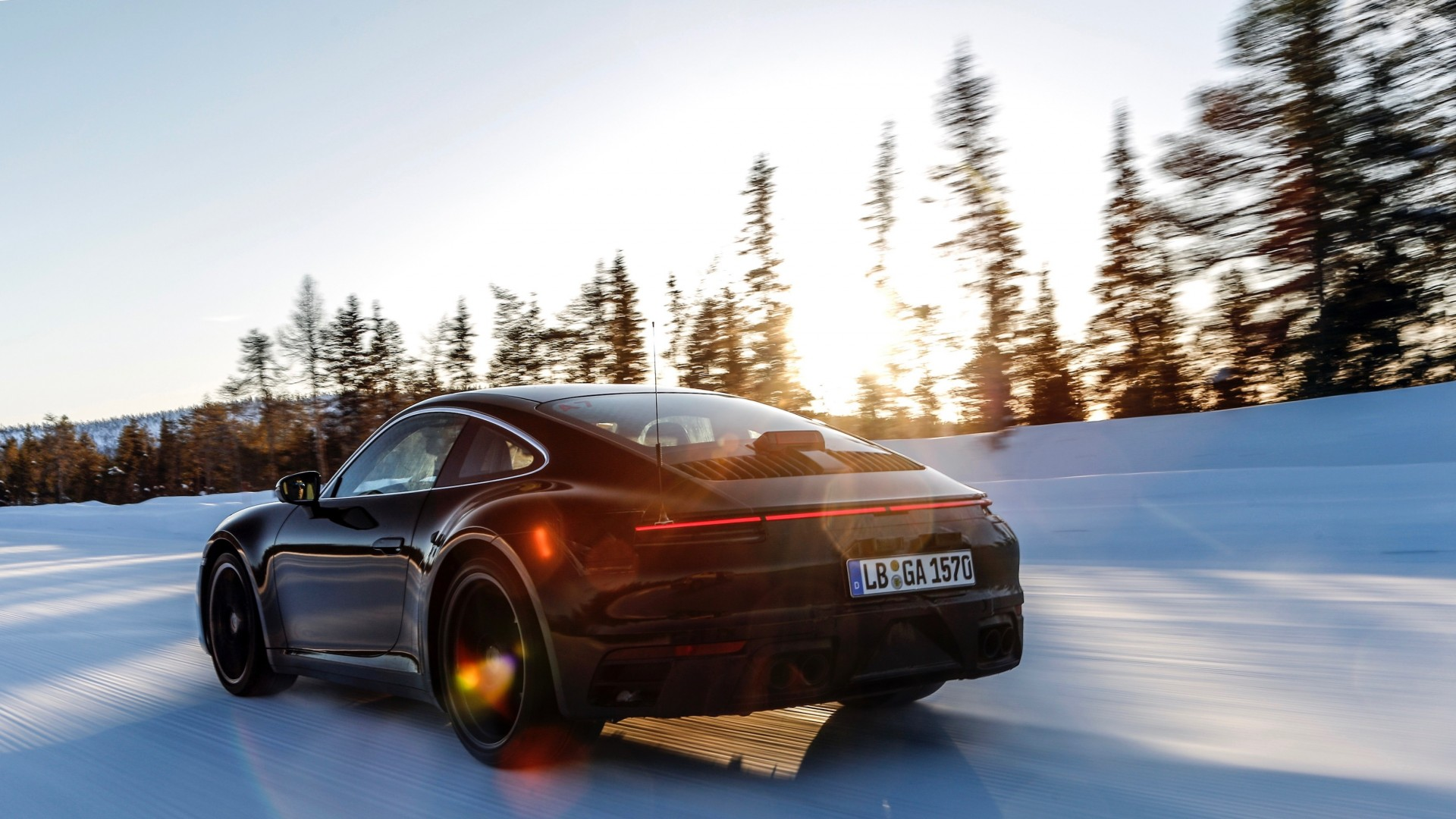 Wallpaper Porsche 911, 2020 Cars, 4K, Cars & Bikes #20873