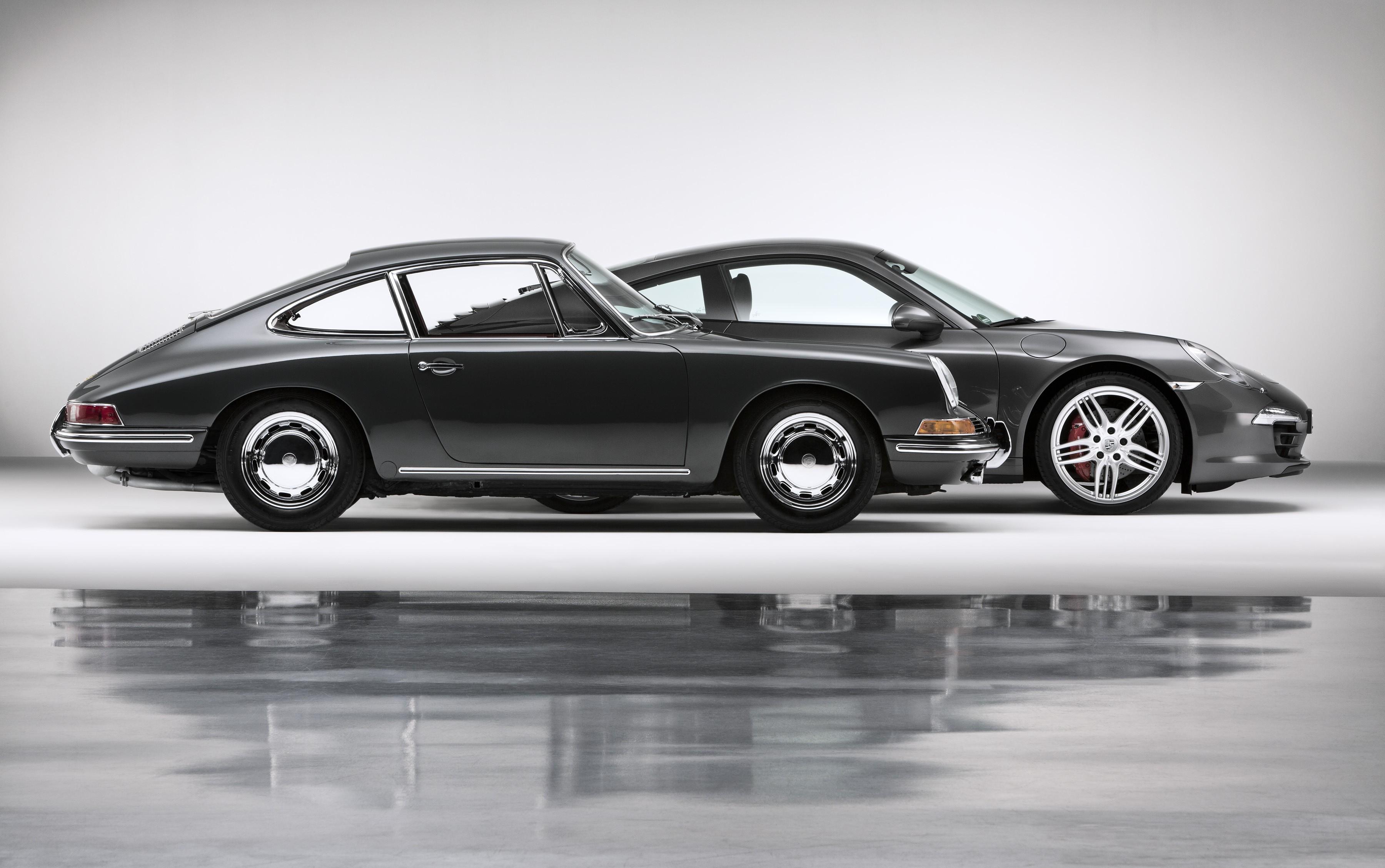 Wallpaper Porsche 911 Gt3 Gt2 Sports Car Luxury Cars