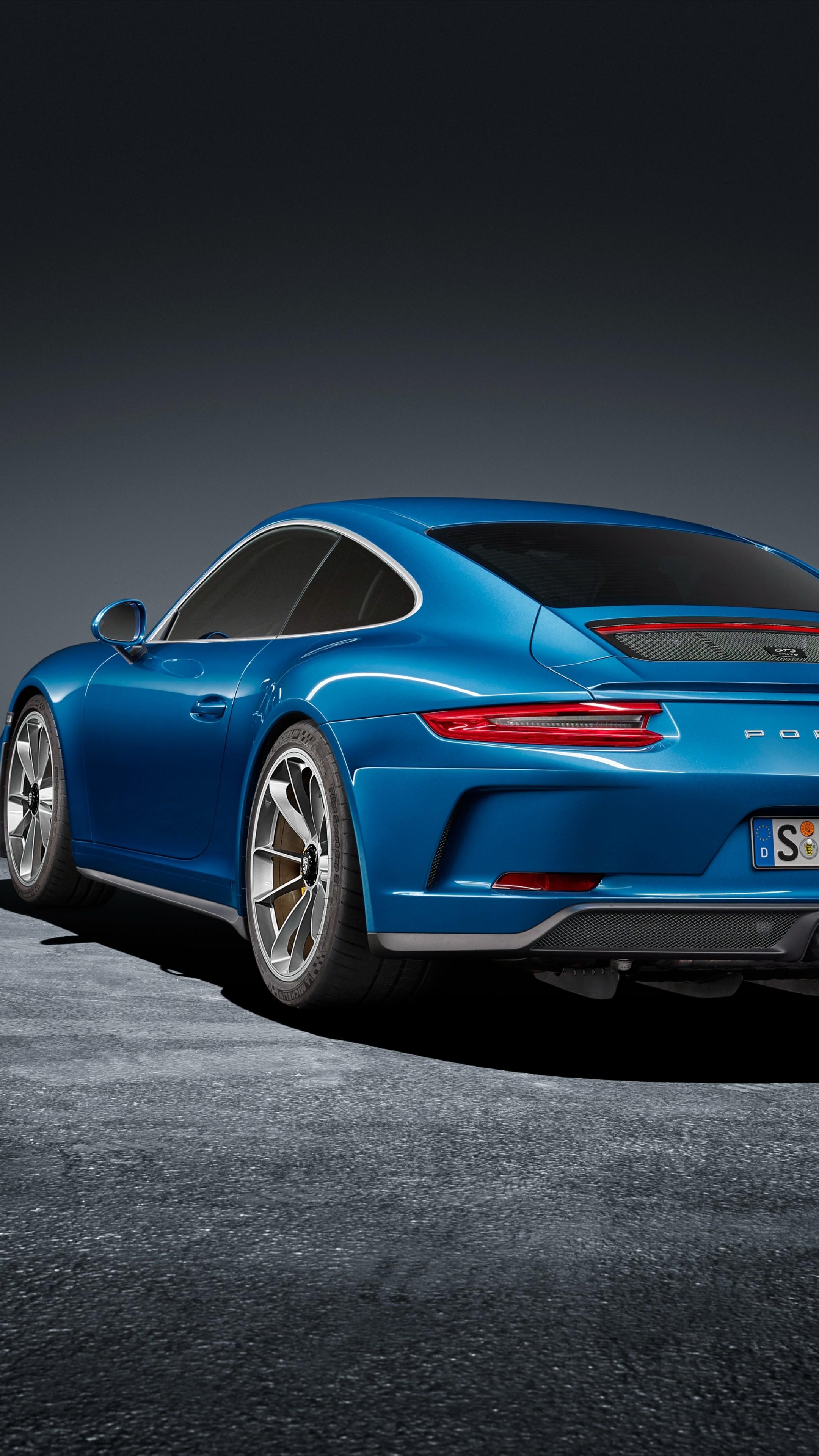 Iphone Porsche 911 Wallpaper 4k