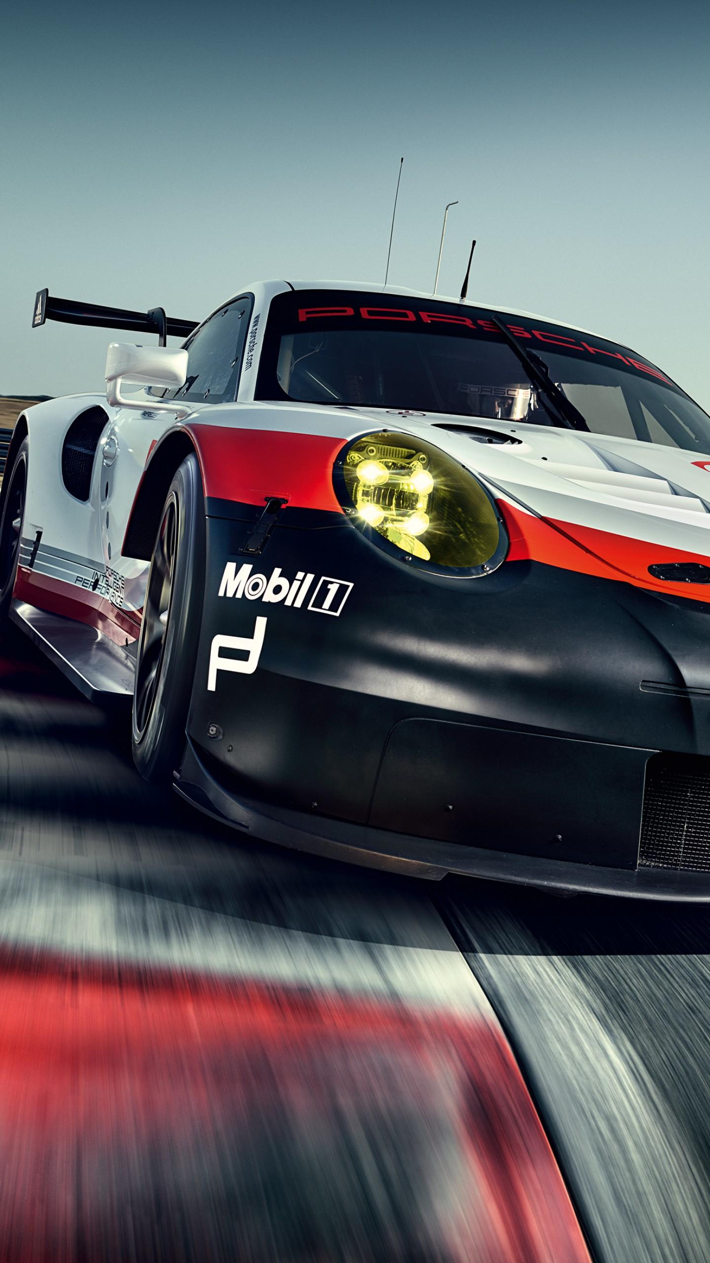 Lexus Electric Car >> Wallpaper Porsche 911 RSR, sport car, racing, Cars & Bikes #12659