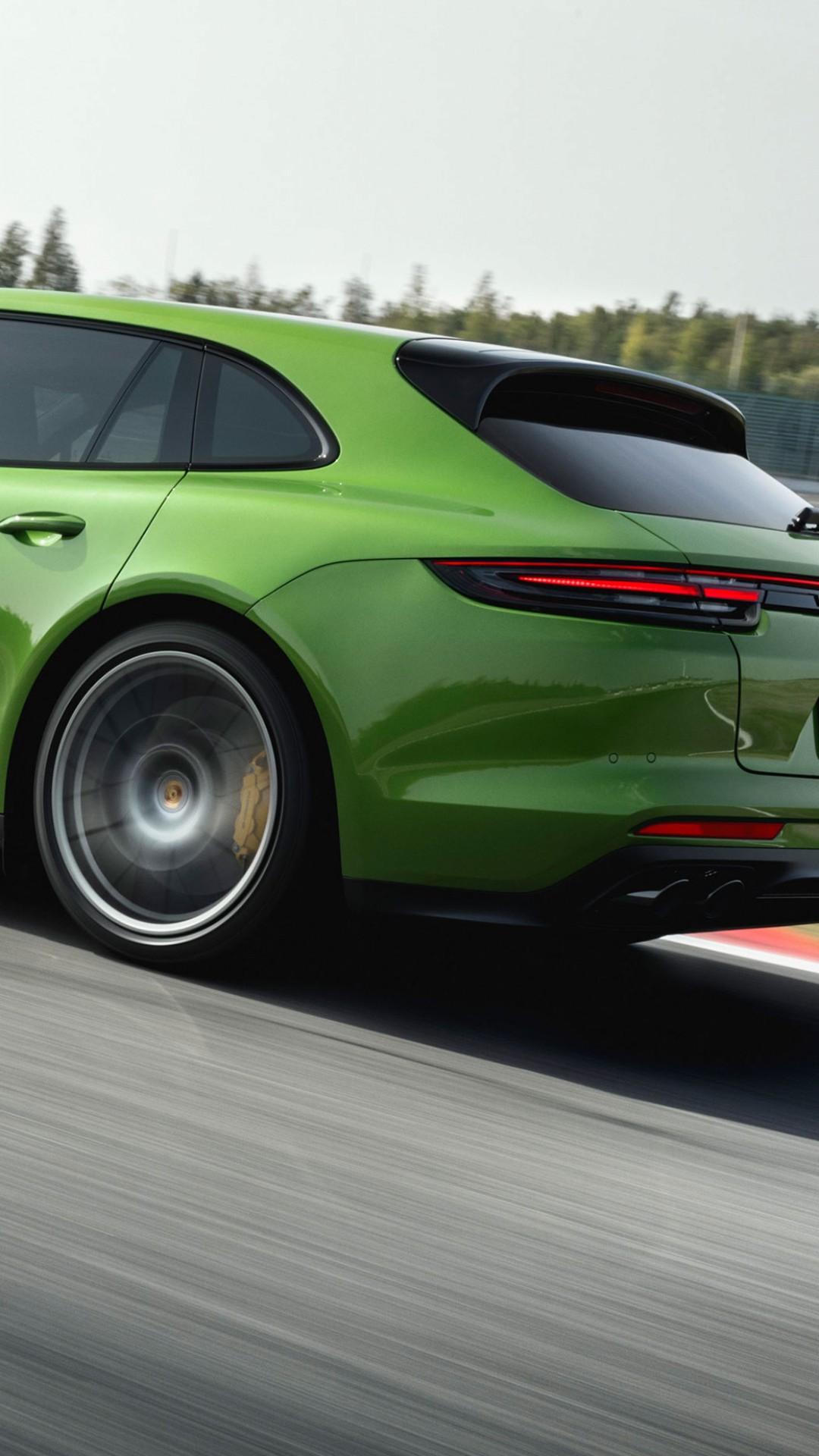 2019 Jaguar Xe >> Wallpaper Porsche Panamera Sport Turismo GTS, 2019 Cars, 4K, Cars & Bikes #20718
