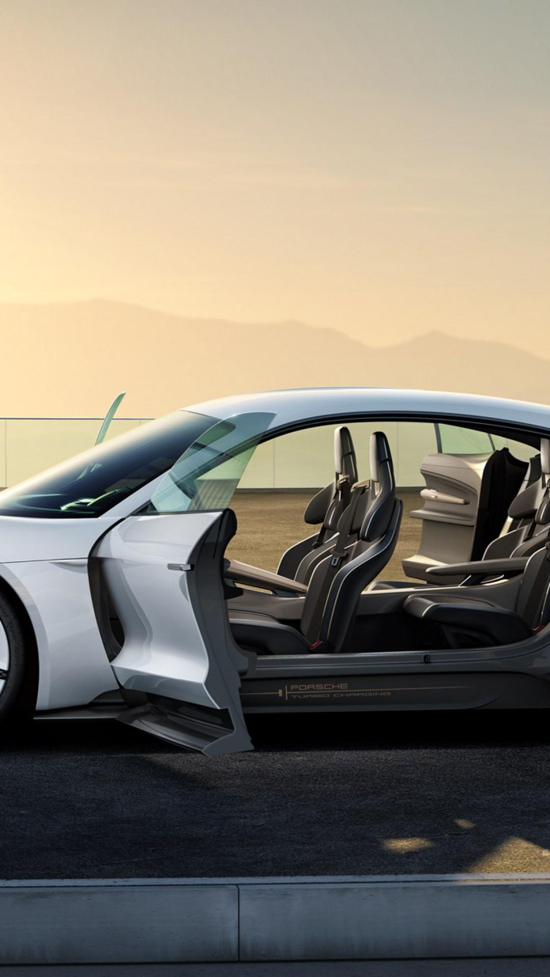 Girls Electric Car >> Wallpaper Porsche Taycan, Electric Cars, supercar, 800v ...