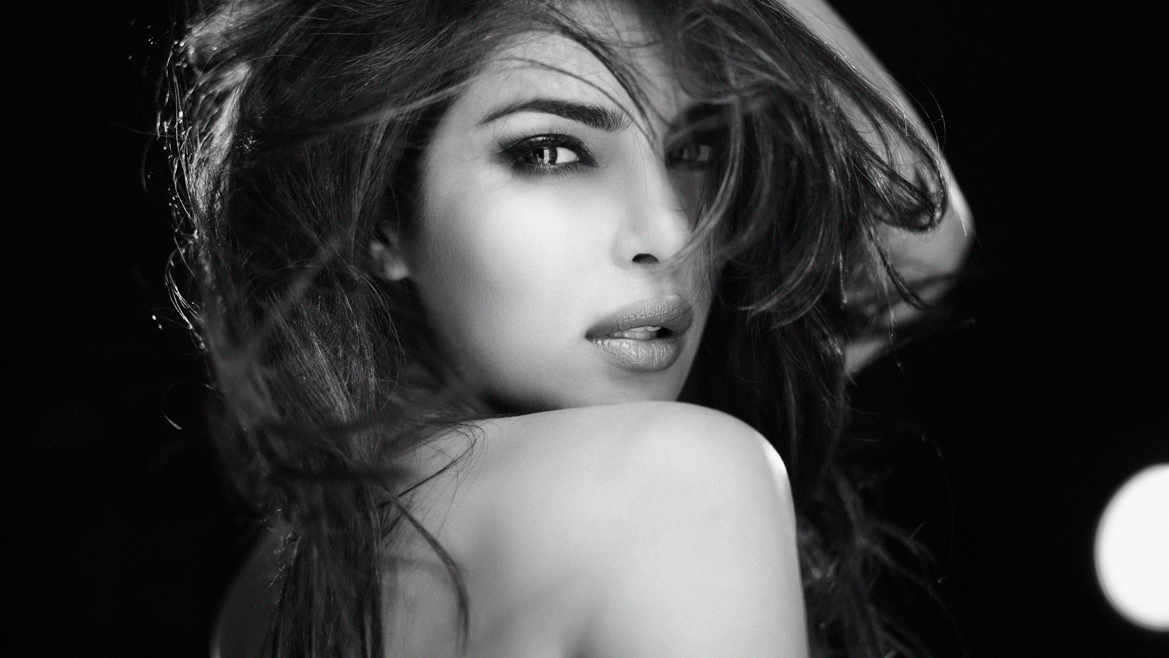 wallpaper priyanka chopra, beauty, bollywood, 4k, celebrities #15170
