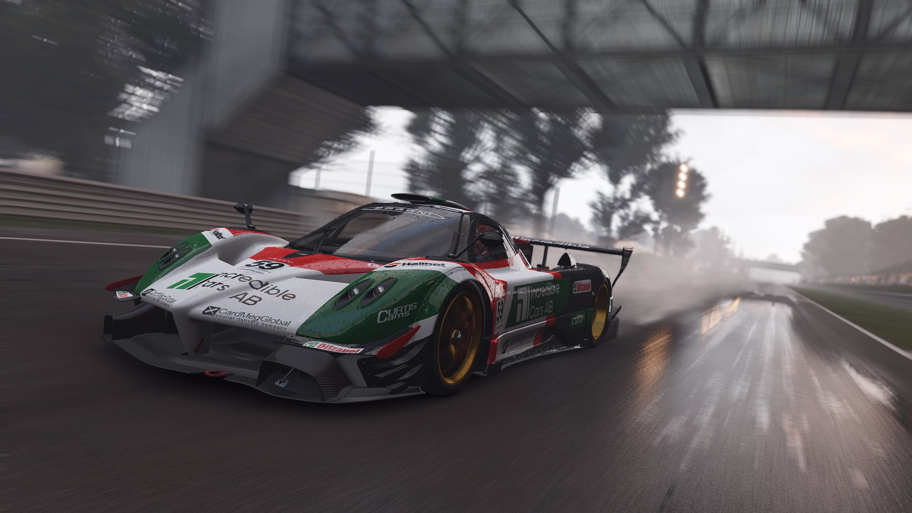 Project cars 2 soul of motorsport e3 2017 horizontal