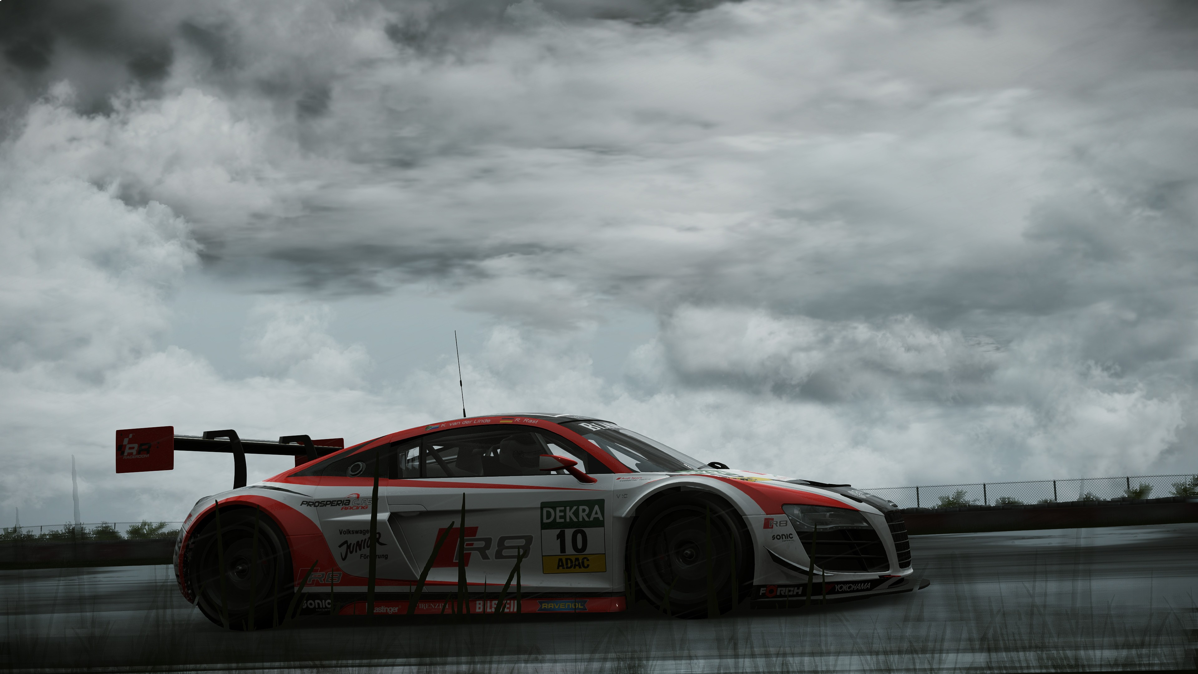 Racing Car Games Hd Wallpaper: Wallpaper Project CARS, Best Games 2015, Best Racing Games