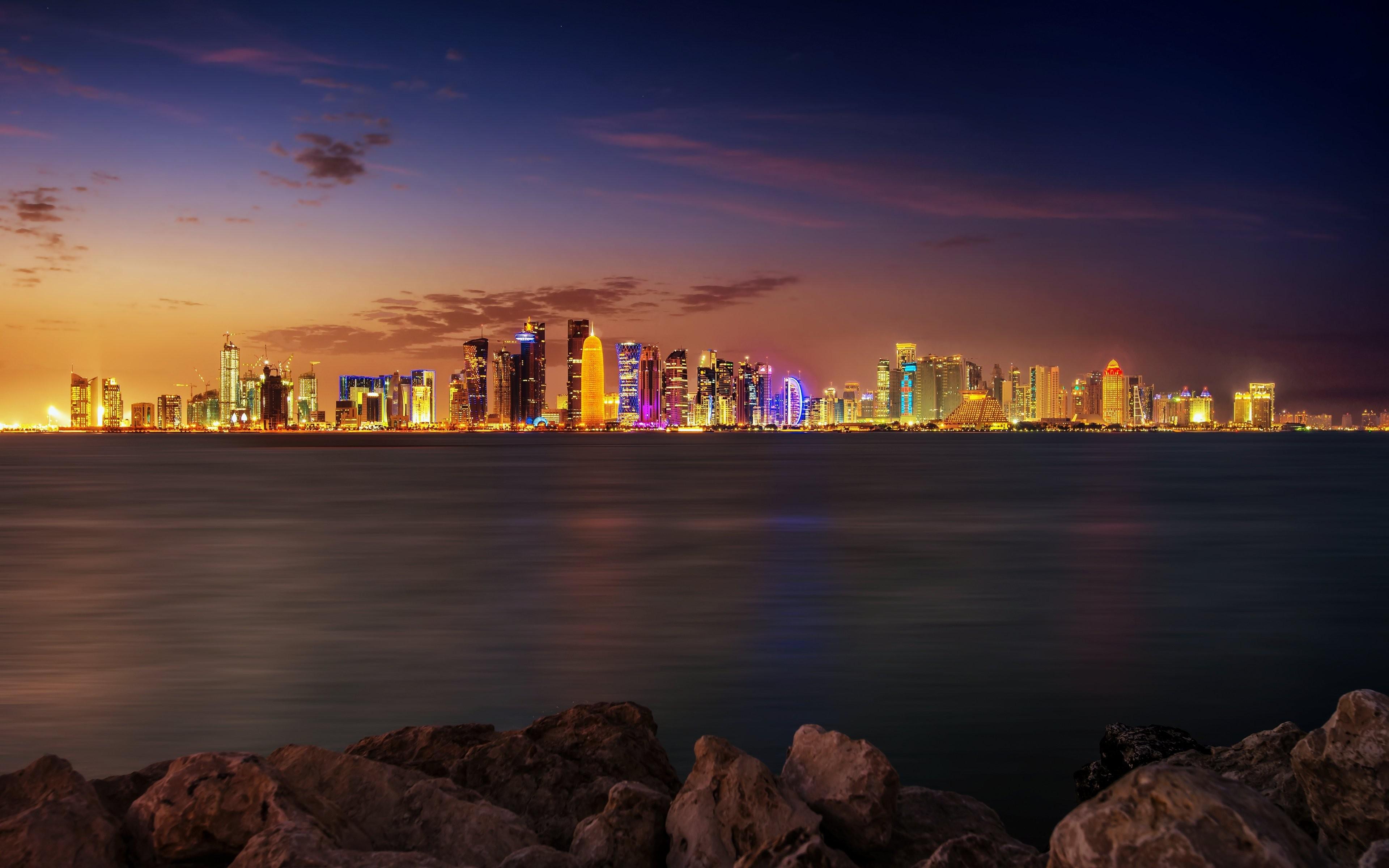 Wallpaper Qatar Asia Tourism Travel Travel 4953