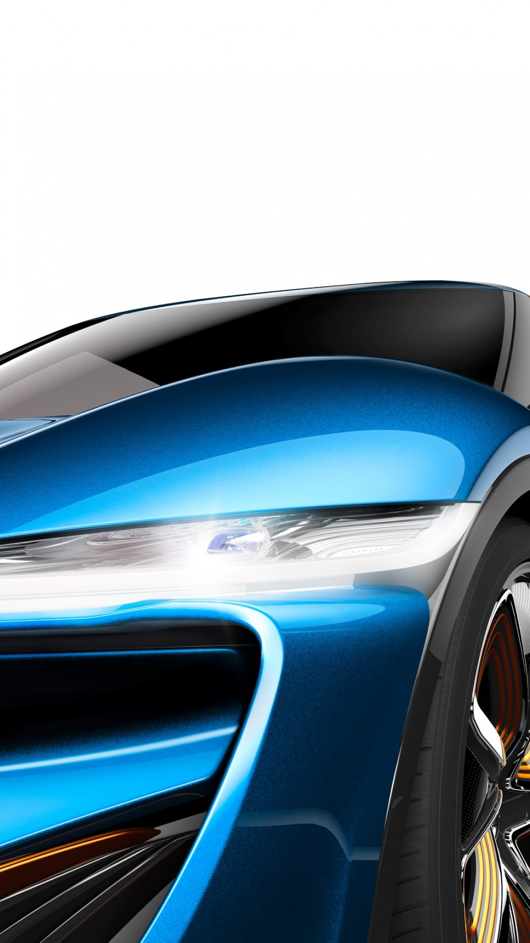 Wallpaper Quantino Quant F Electric Cars Best Cars 2015