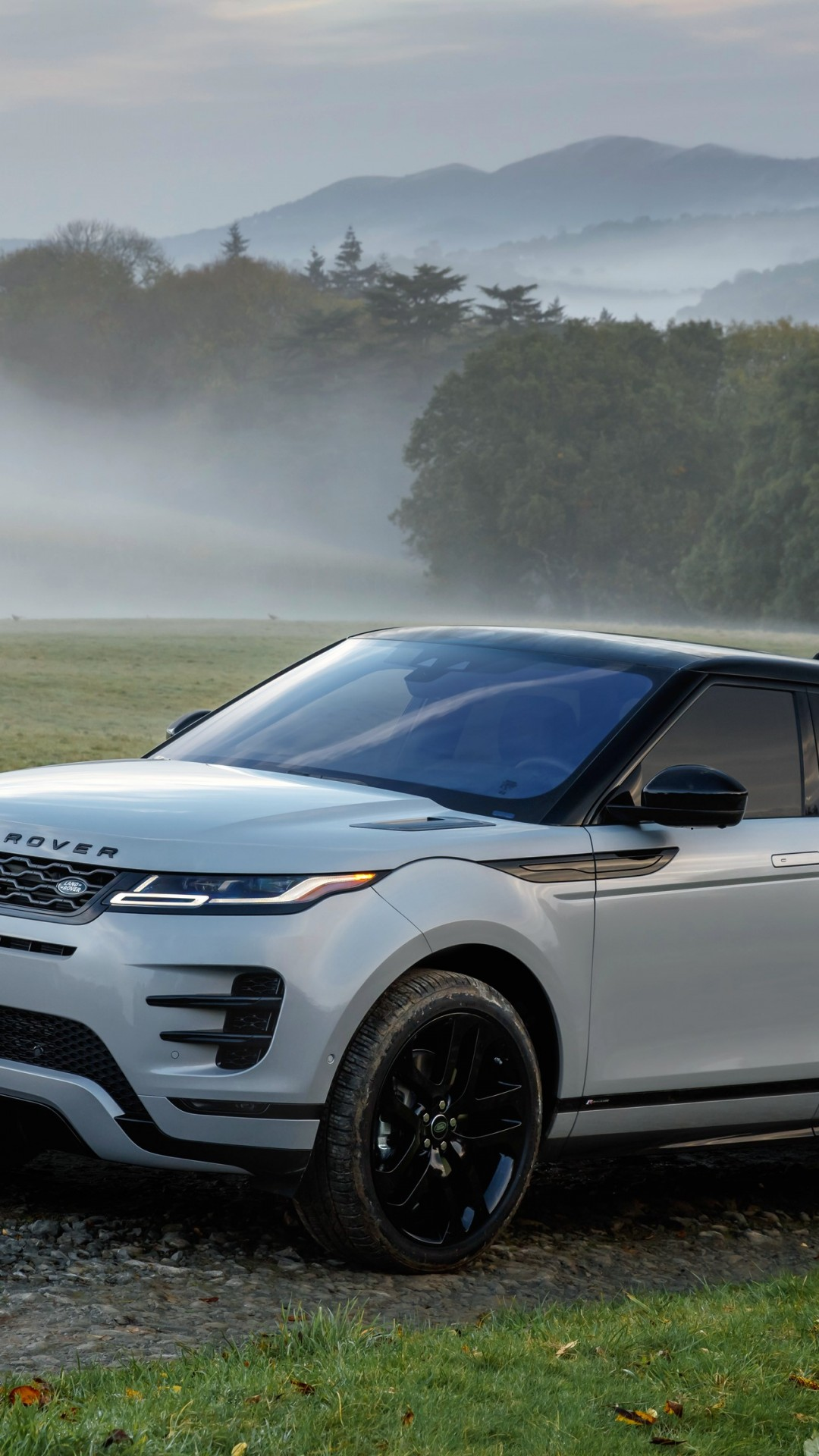 Wallpaper Range Rover Evoque Suv 2019 Cars 4k Cars