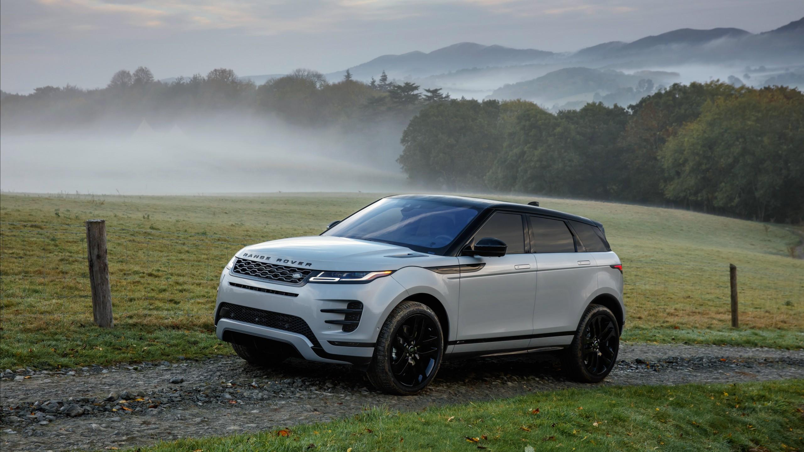 Wallpaper Range Rover Evoque, SUV, 2019 Cars, 4K, Cars ...