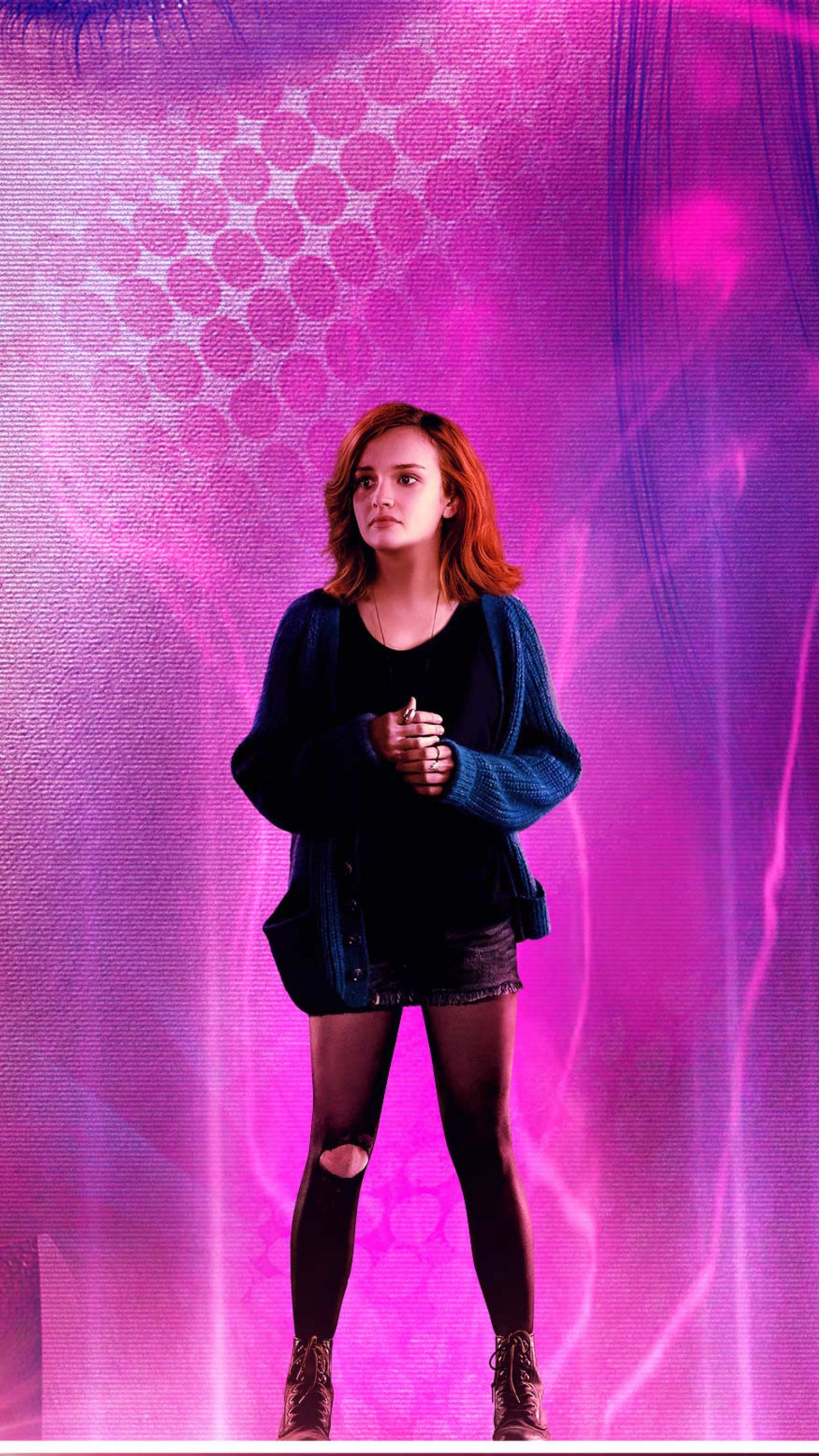 Wallpaper Ready Player One Olivia Cooke 4k Movies 17558