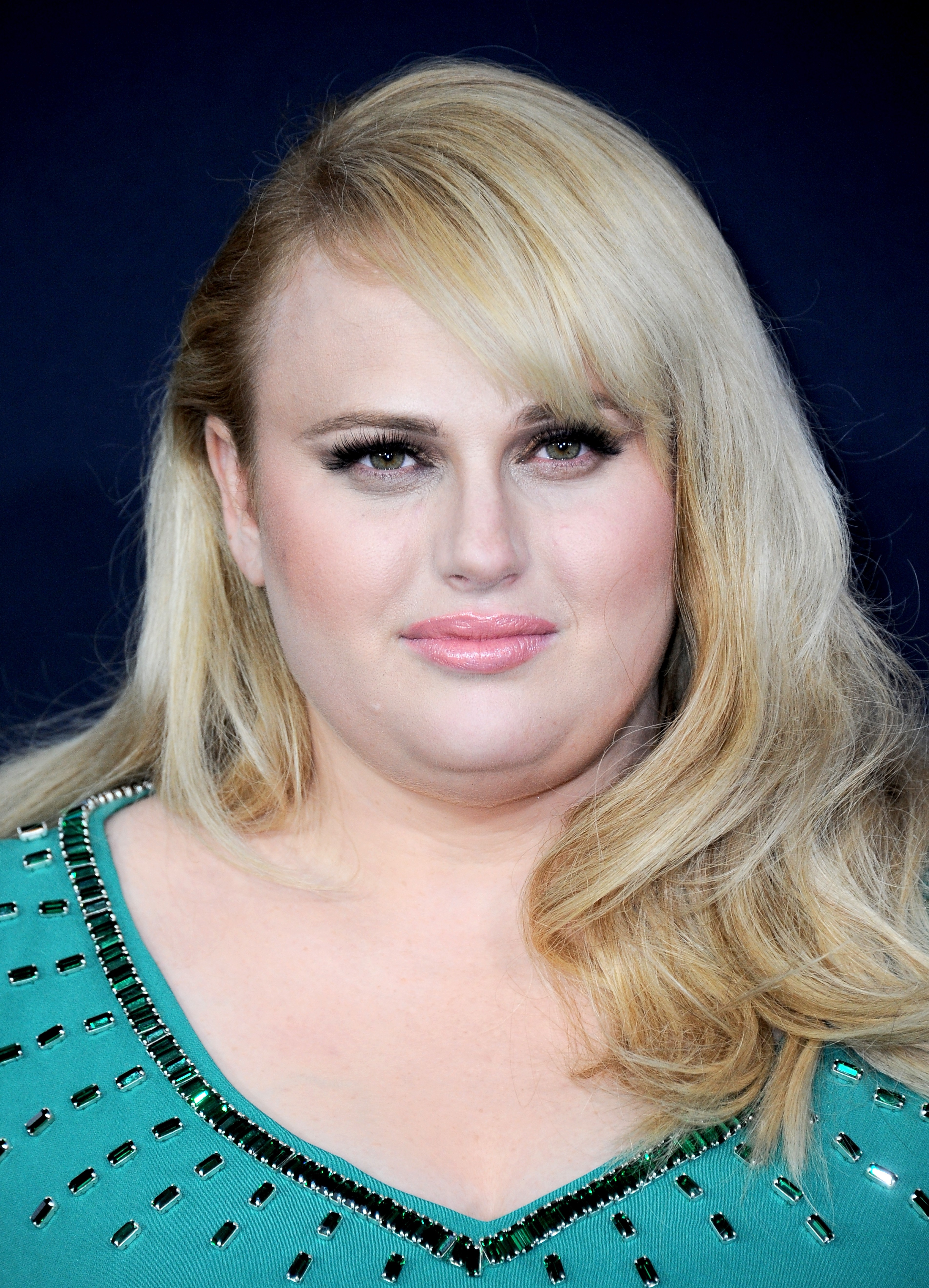 Wallpaper Rebel Wilson Comedy Artist Most Popular Celebs