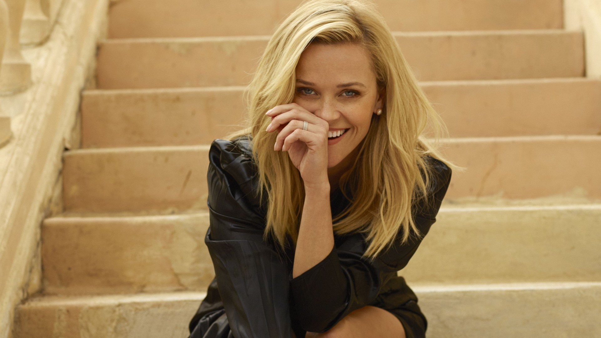 Wallpaper Reese Witherspoon Most Popular Celebs In 2015