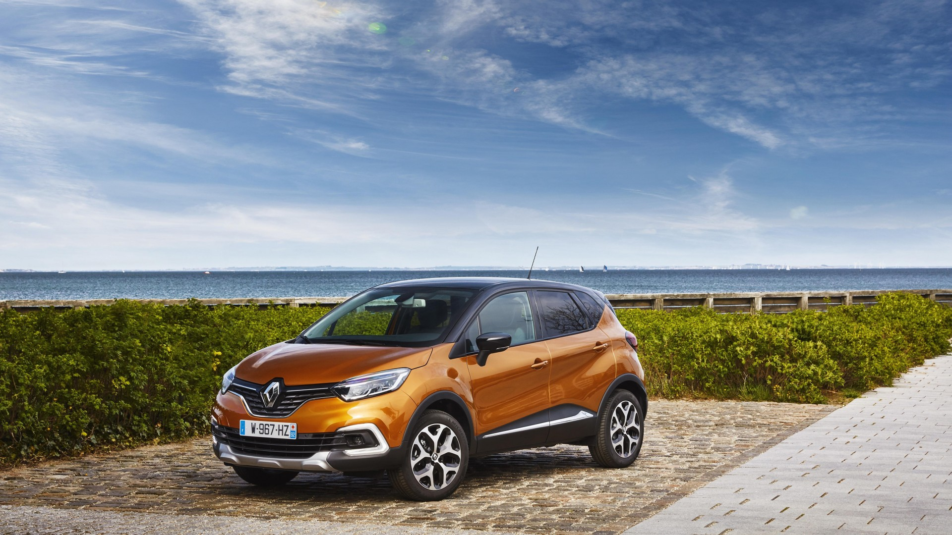 wallpaper renault captur 2018 cars 4k cars bikes 17779. Black Bedroom Furniture Sets. Home Design Ideas