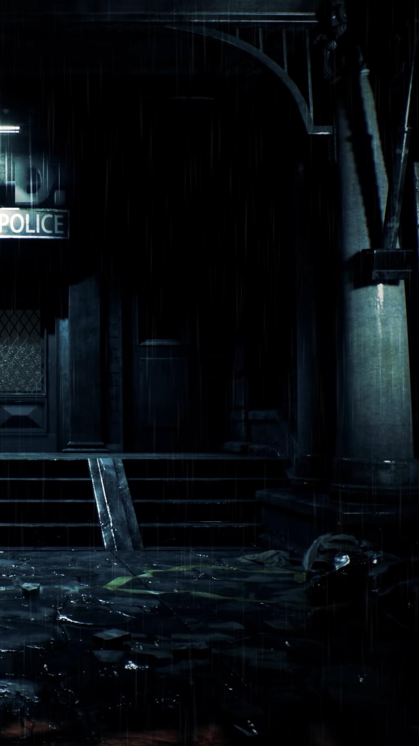 Wallpaper Resident Evil 2, E3 2018, screenshot, 4K, Games #19123