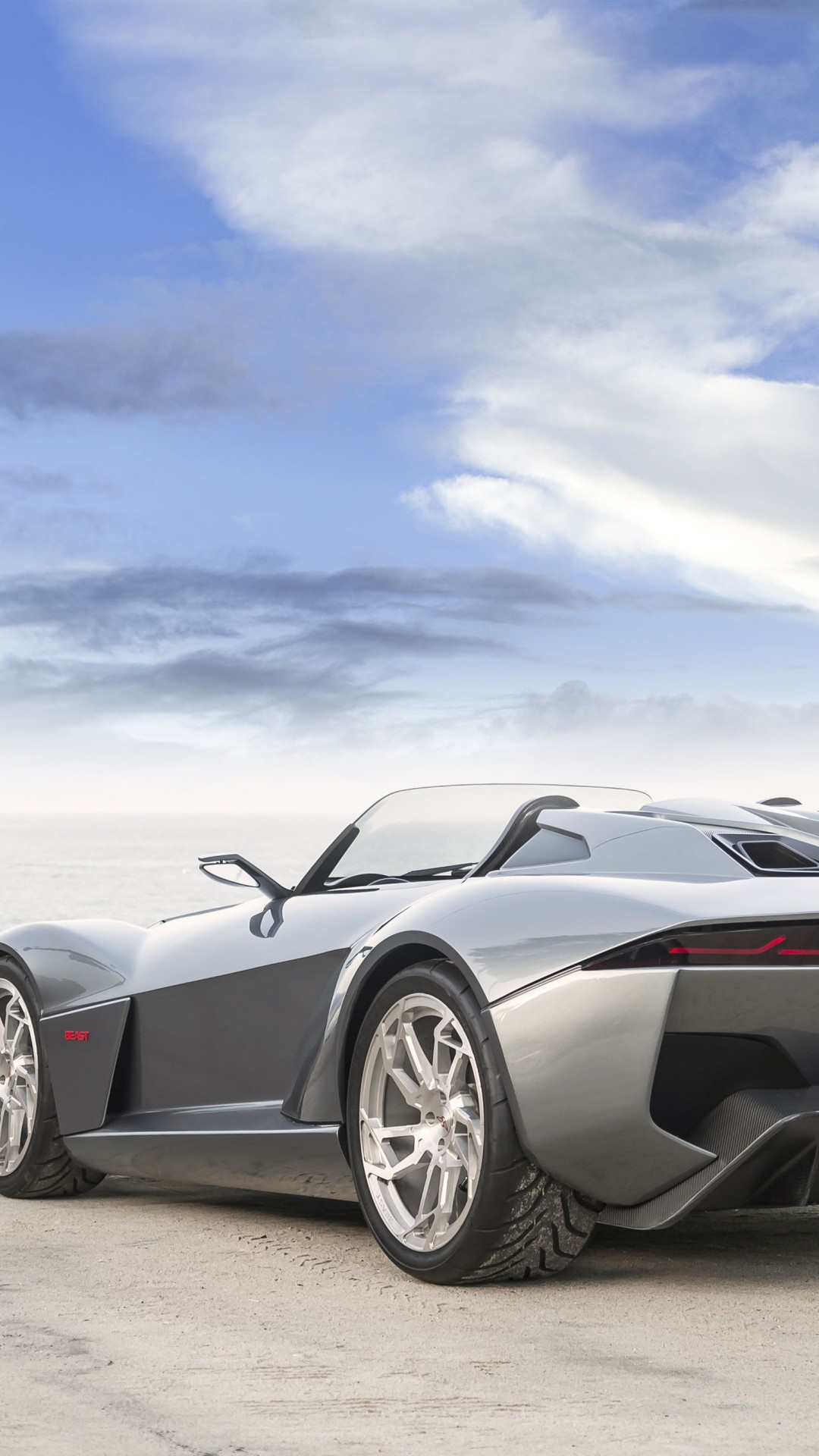 Wallpaper Rezvani Beast X, concept, future cars, Cars ...