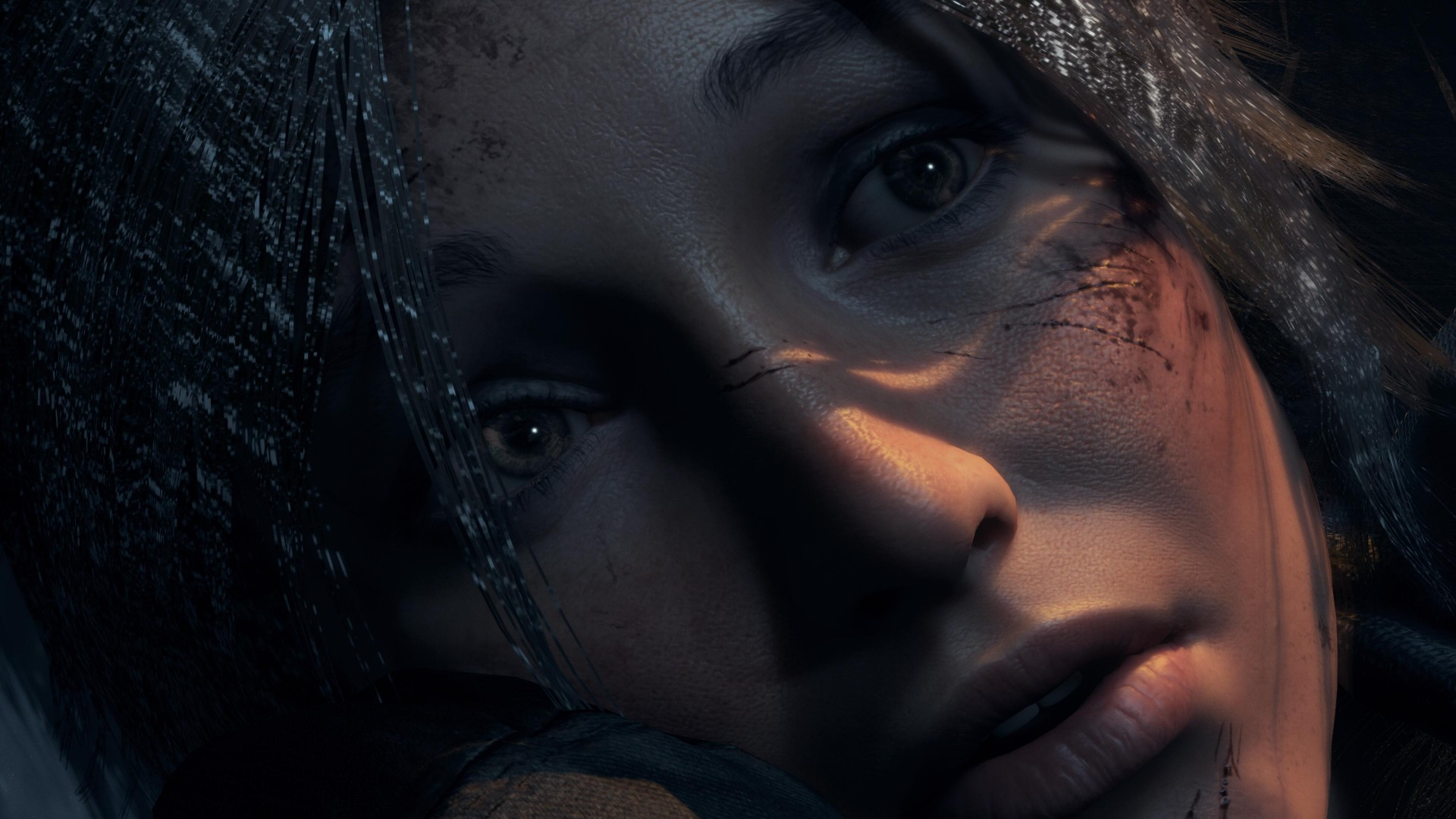 Wallpaper Rise Of The Tomb Raider Lara Croft Best Games Pc