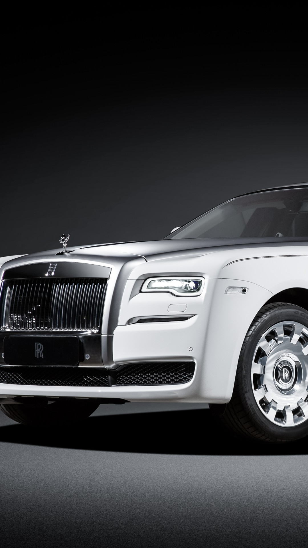 "Wallpaper Rolls-Royce Ghost ""Eternal Love"", luxury cars ..."