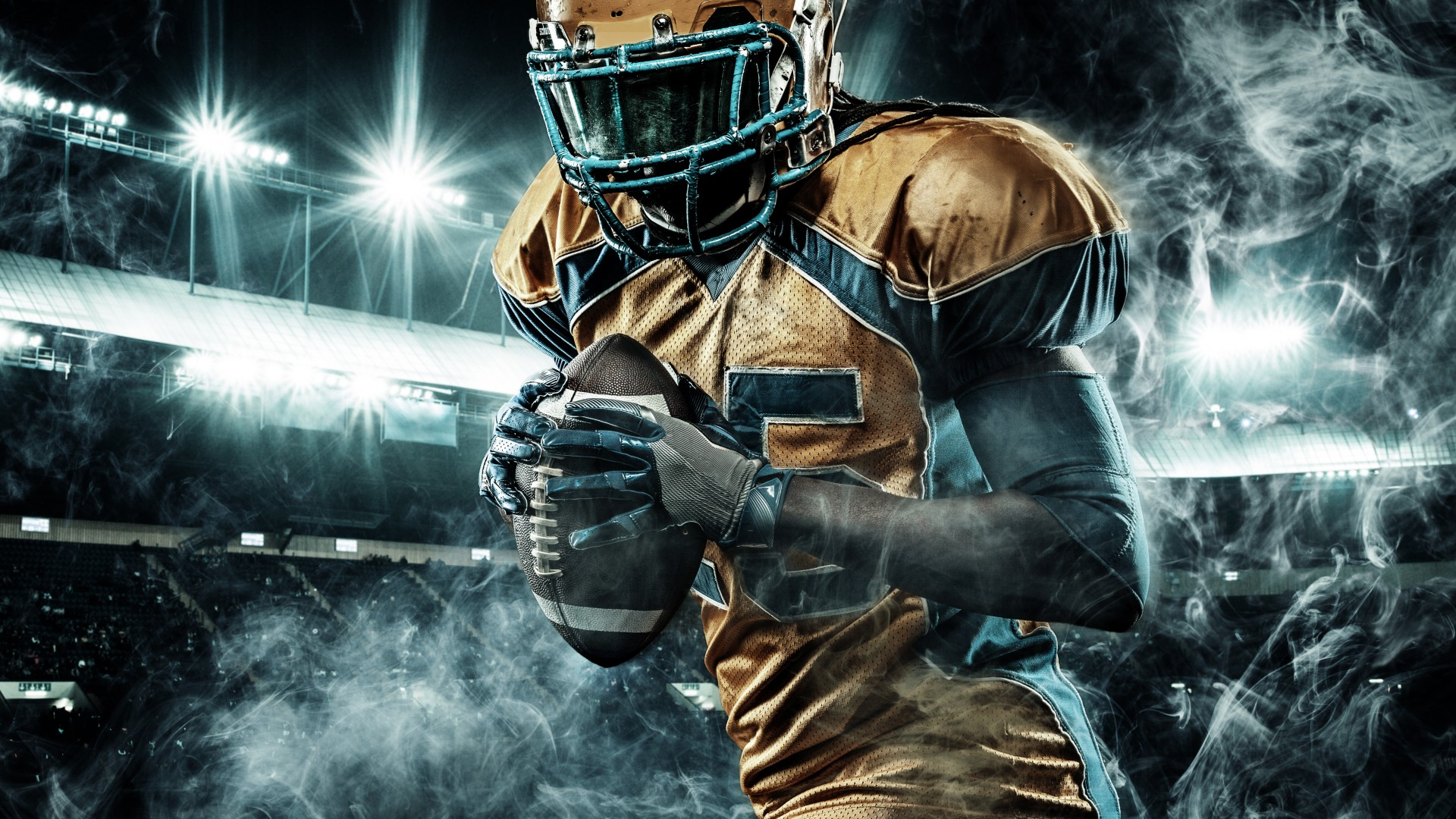 American Football Wallpapers With Wallpaper Editor By: Wallpaper Rugby, American Football, 5k, Sport #17822