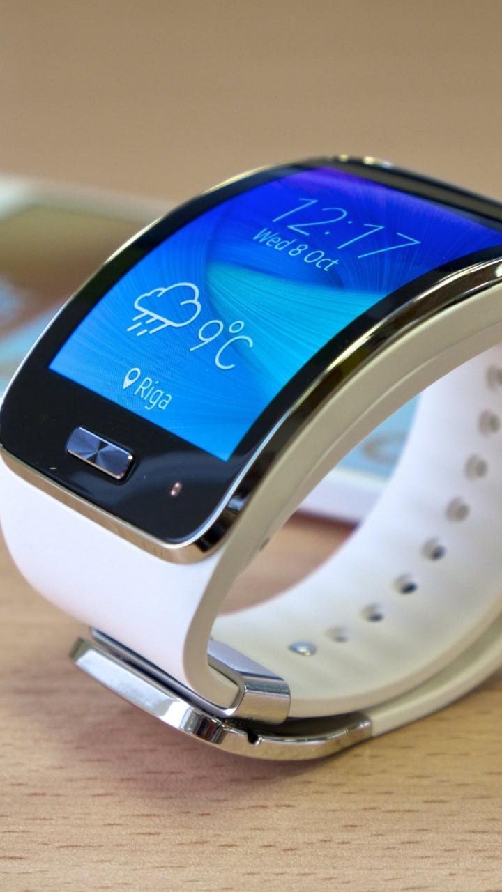 Wallpaper Samsung Galaxy Gear Watch Samsung Galaxy Models