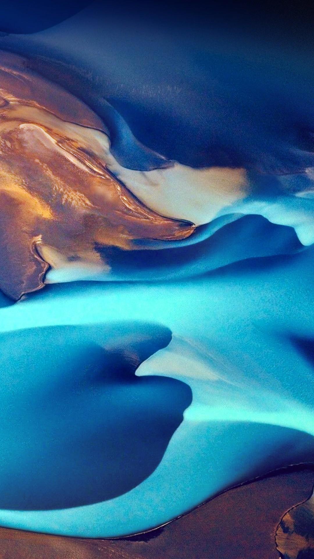 Wallpaper Samsung Galaxy S10 Abstract Colorful Hd Os 21439
