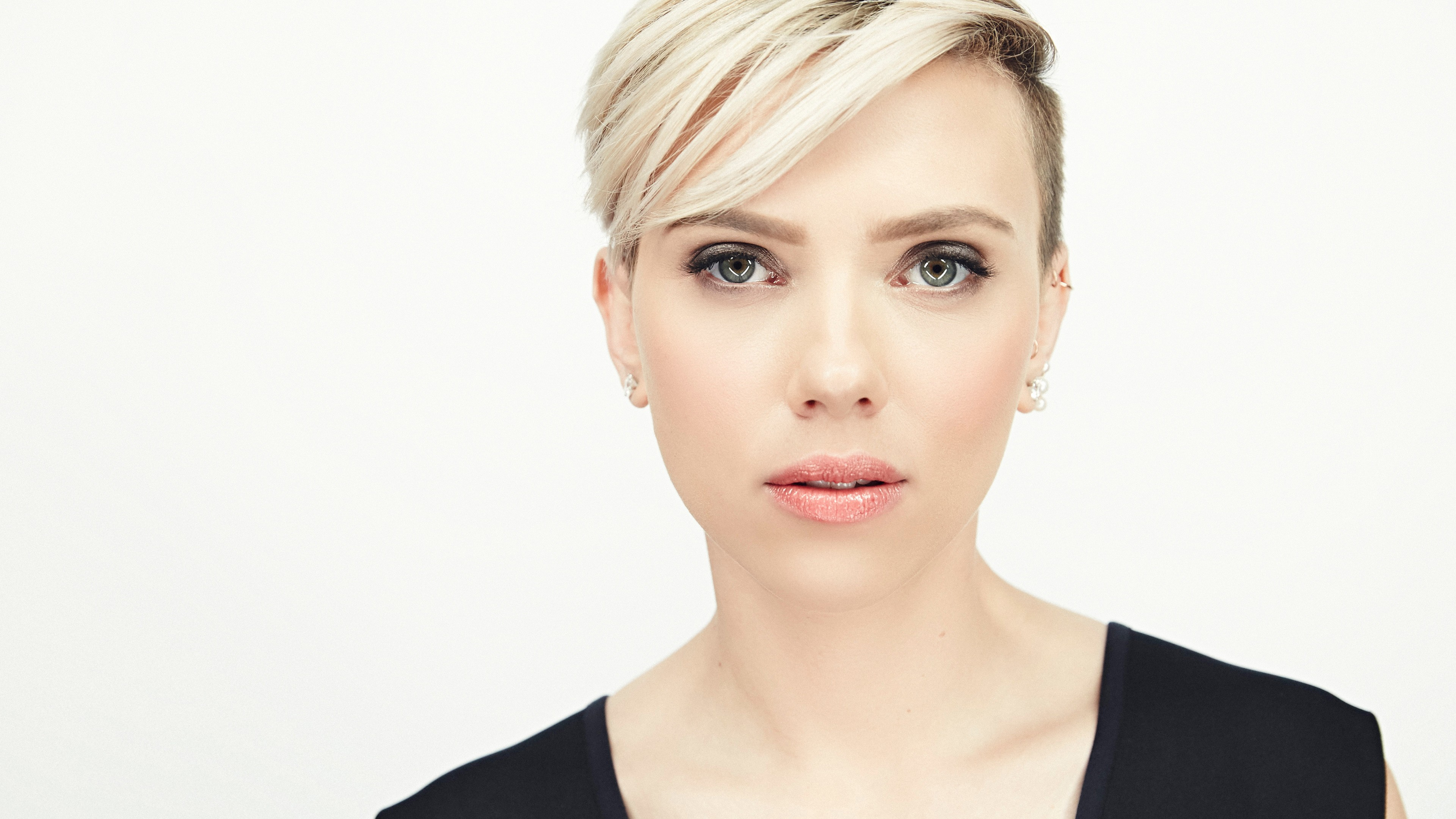 Wallpaper Scarlett Johansson Actress 4k Celebrities 19881