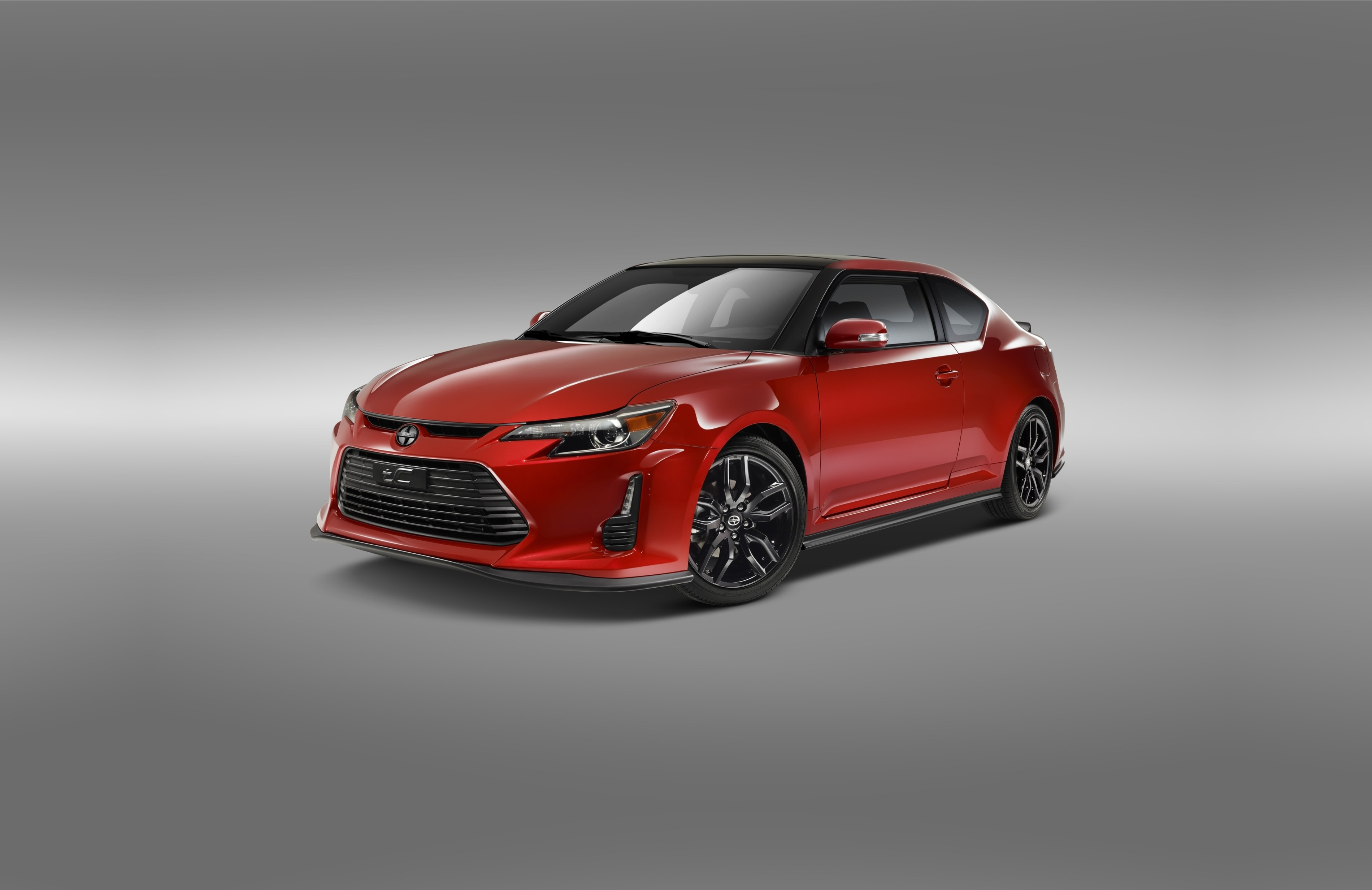wallpaper scion tc release series 10 0 nyias 2016 red cars bikes 9695. Black Bedroom Furniture Sets. Home Design Ideas