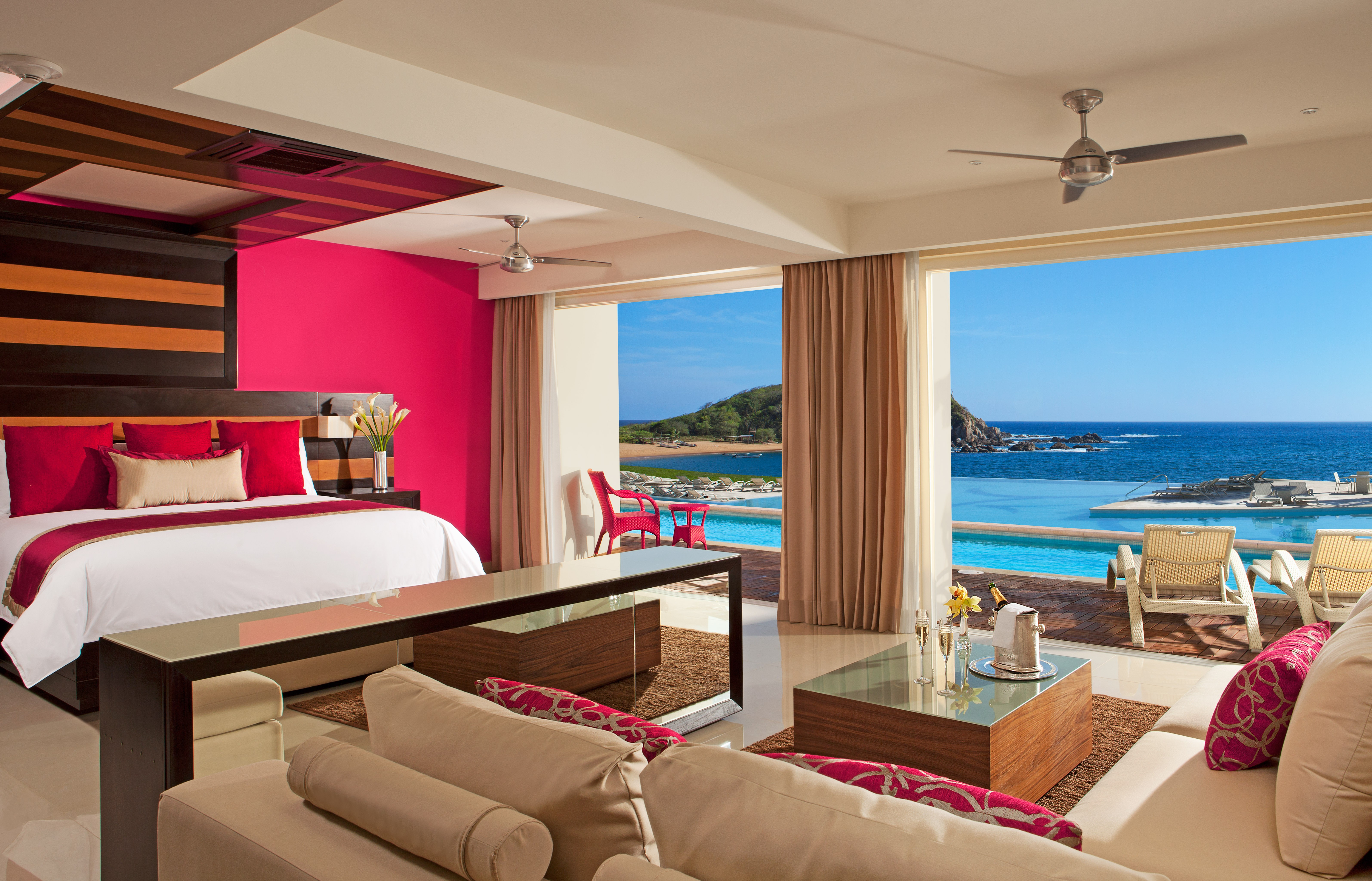Best Hotels In Huatulco Mexico