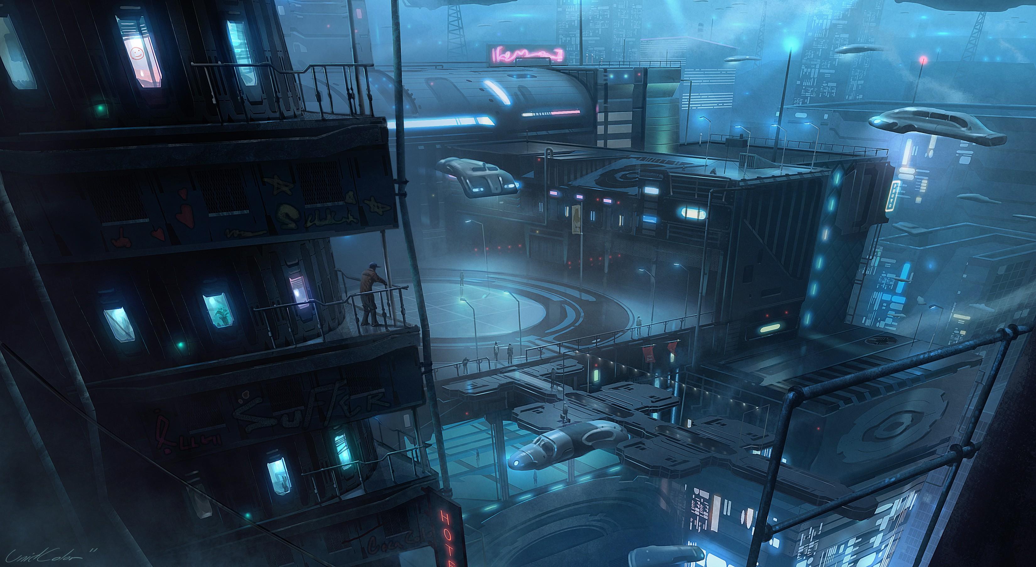 Wallpaper Shadowrun: Hong Kong, Best Games 2015, game