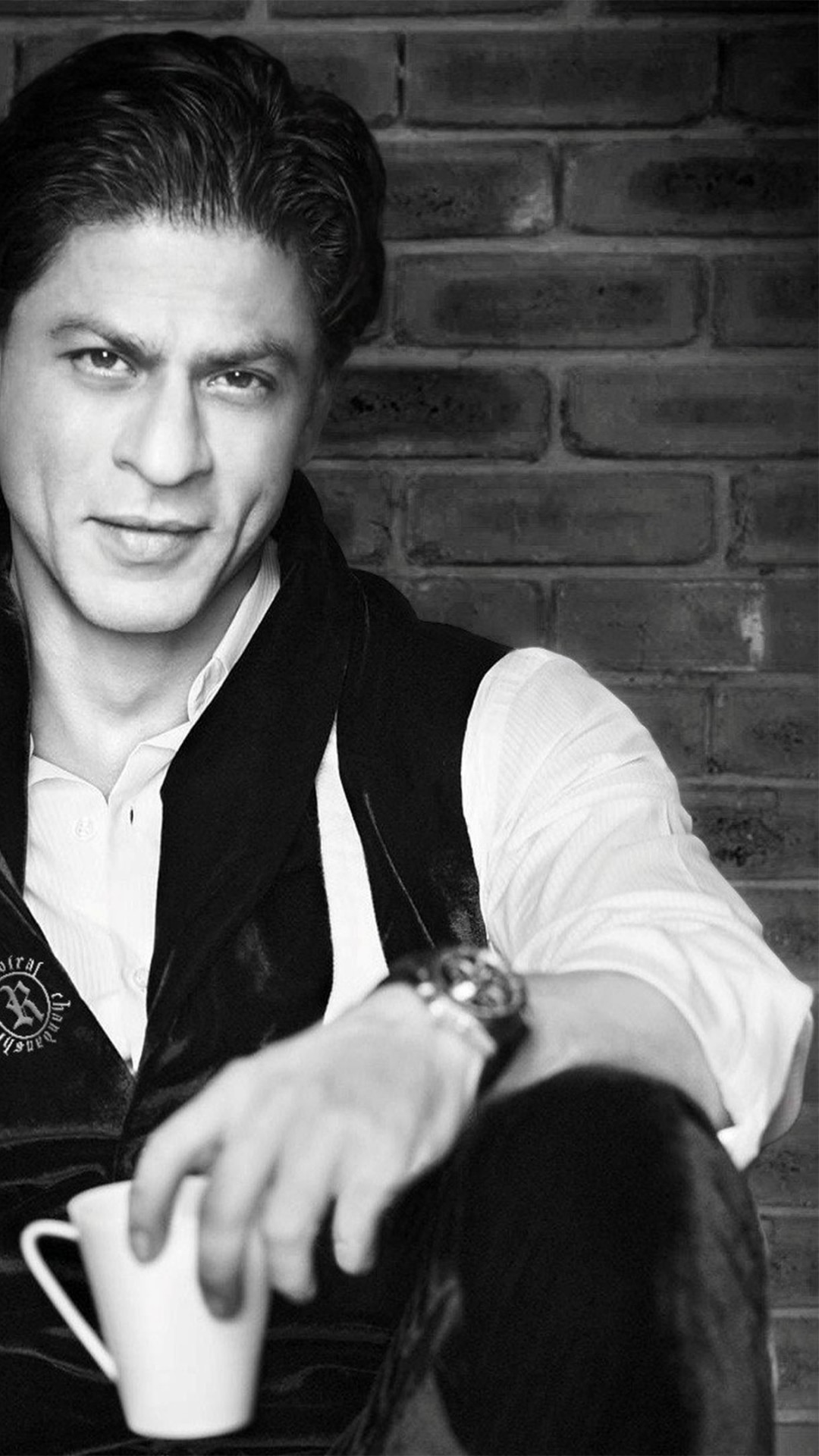 Wallpaper Shahrukh Khan, photo, bollywood, 4k, Celebrities ...