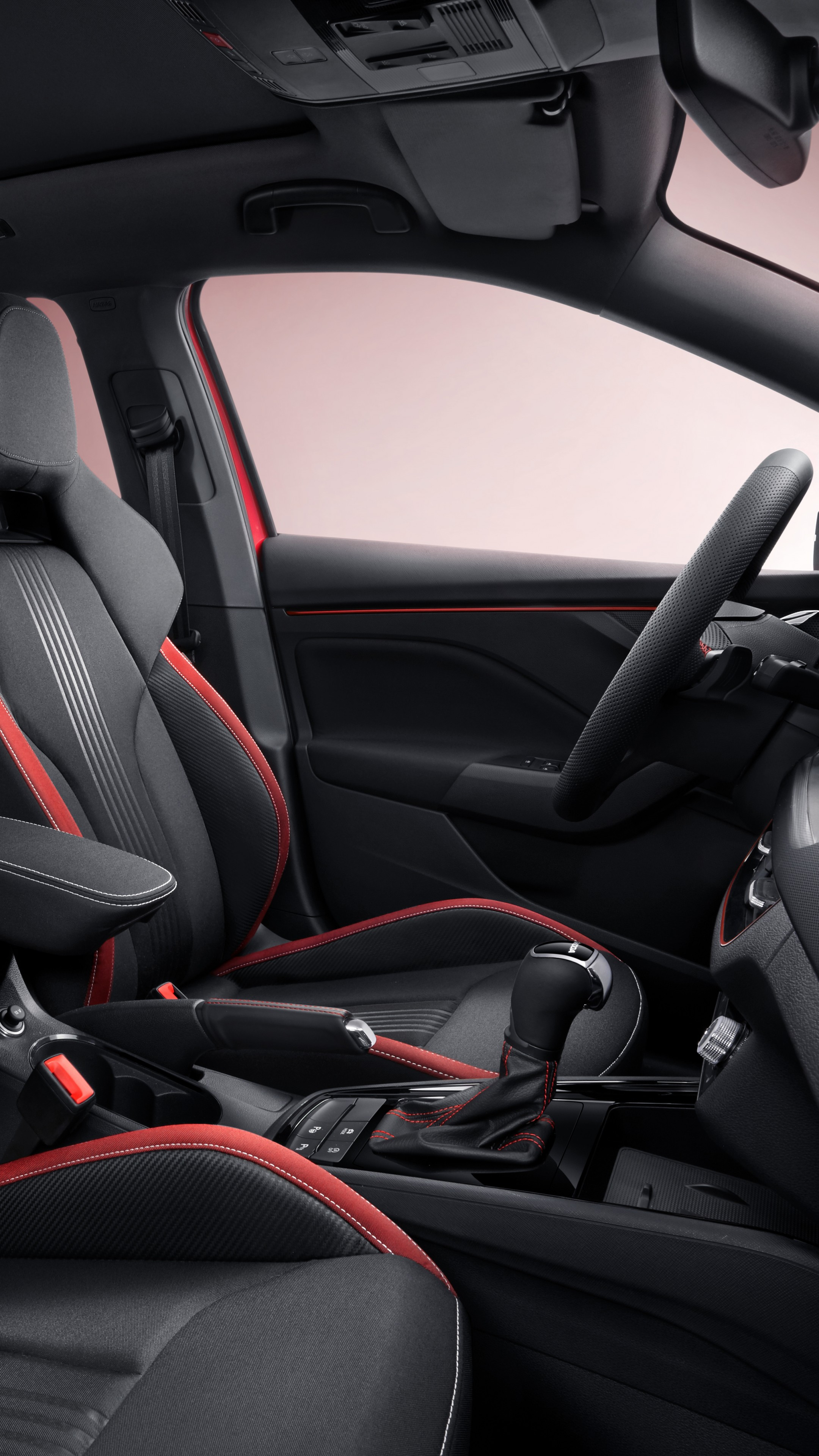 Wallpaper Skoda Scala Monte Carlo Interior 2019 Cars 5k Cars Bikes 22228