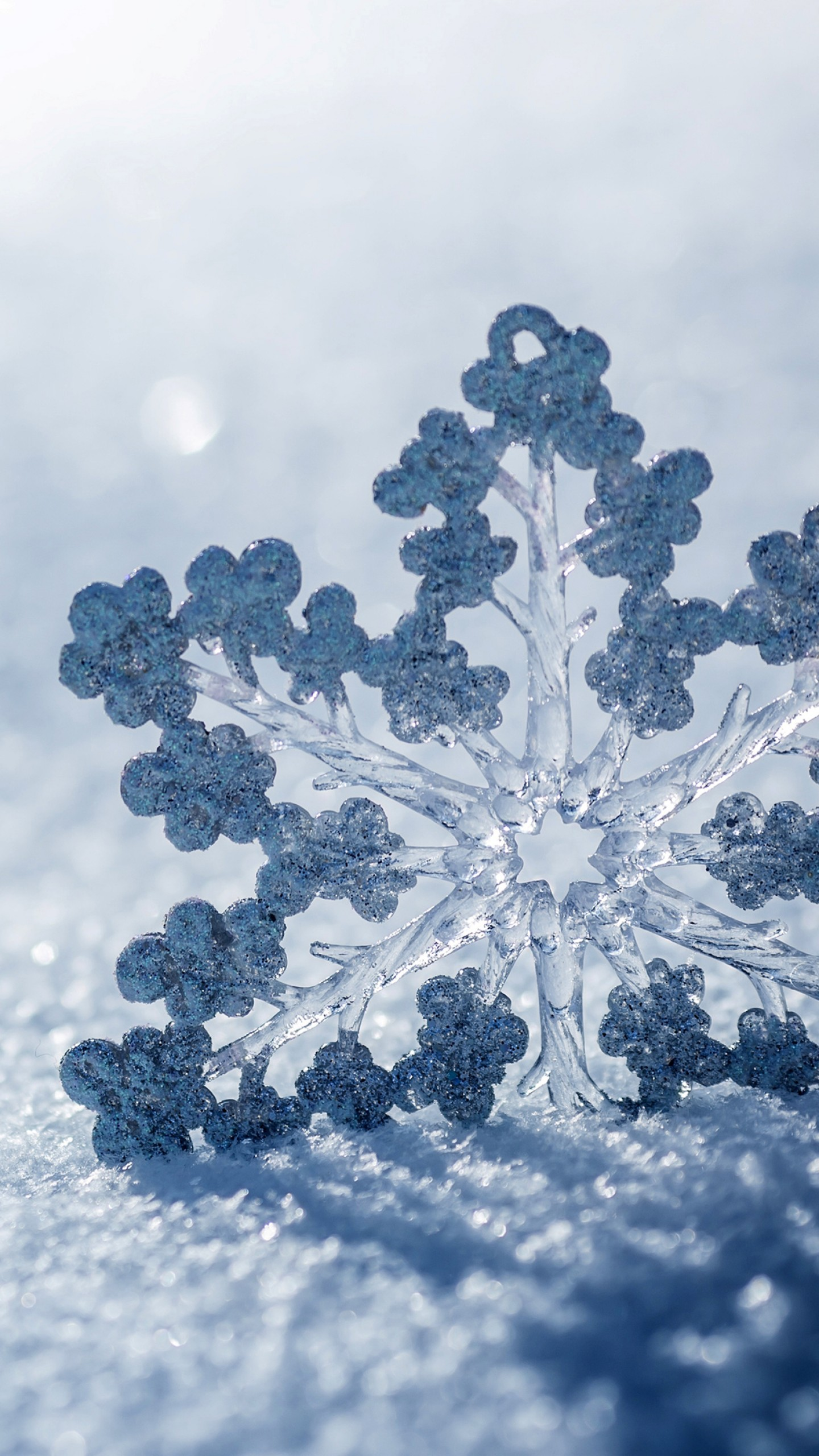 Stock Images Snow Winter Snowflake 4k Stock Images 17352