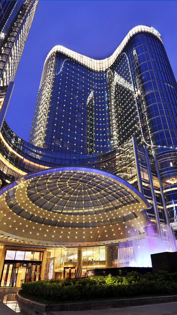 Wallpaper Sofitel Hotel Guangzhou China Best Hotels