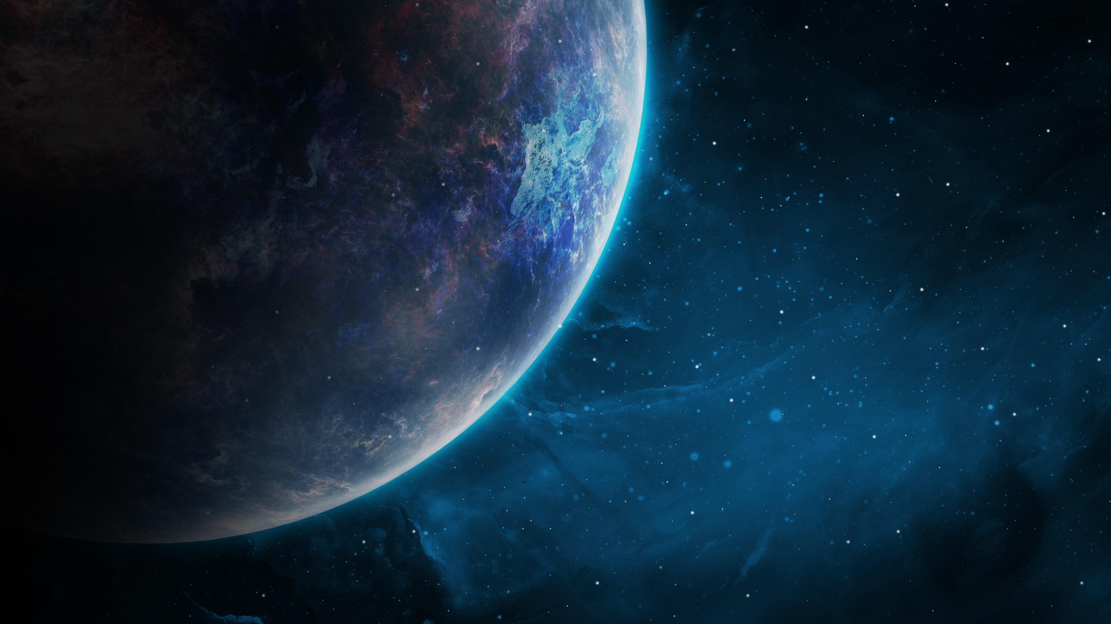 Galaxy Space Wallpaper 4k Apk Download: Wallpaper Space, Galaxy, Planet, 4k, Space #17039
