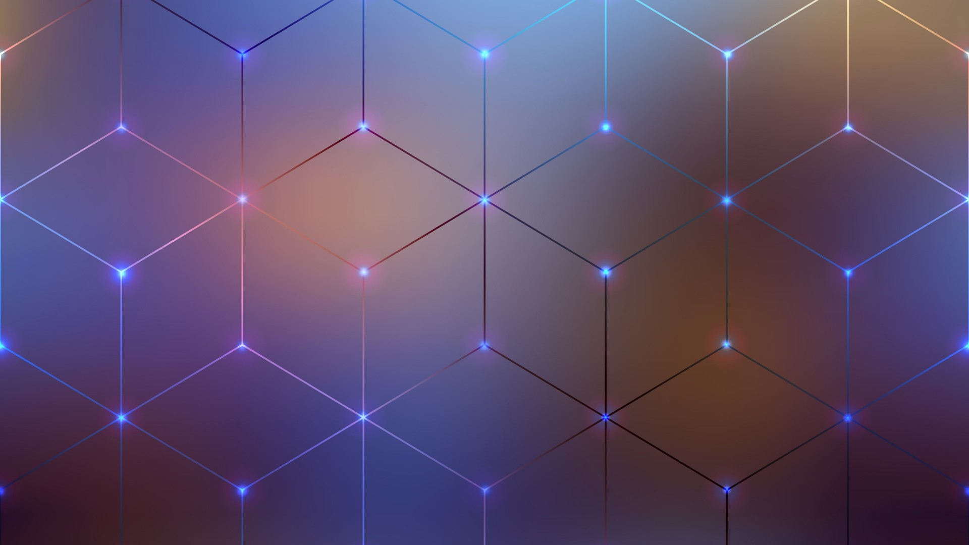 Wallpaper Spectrum Electromagnetic Lines 4k 5k Android