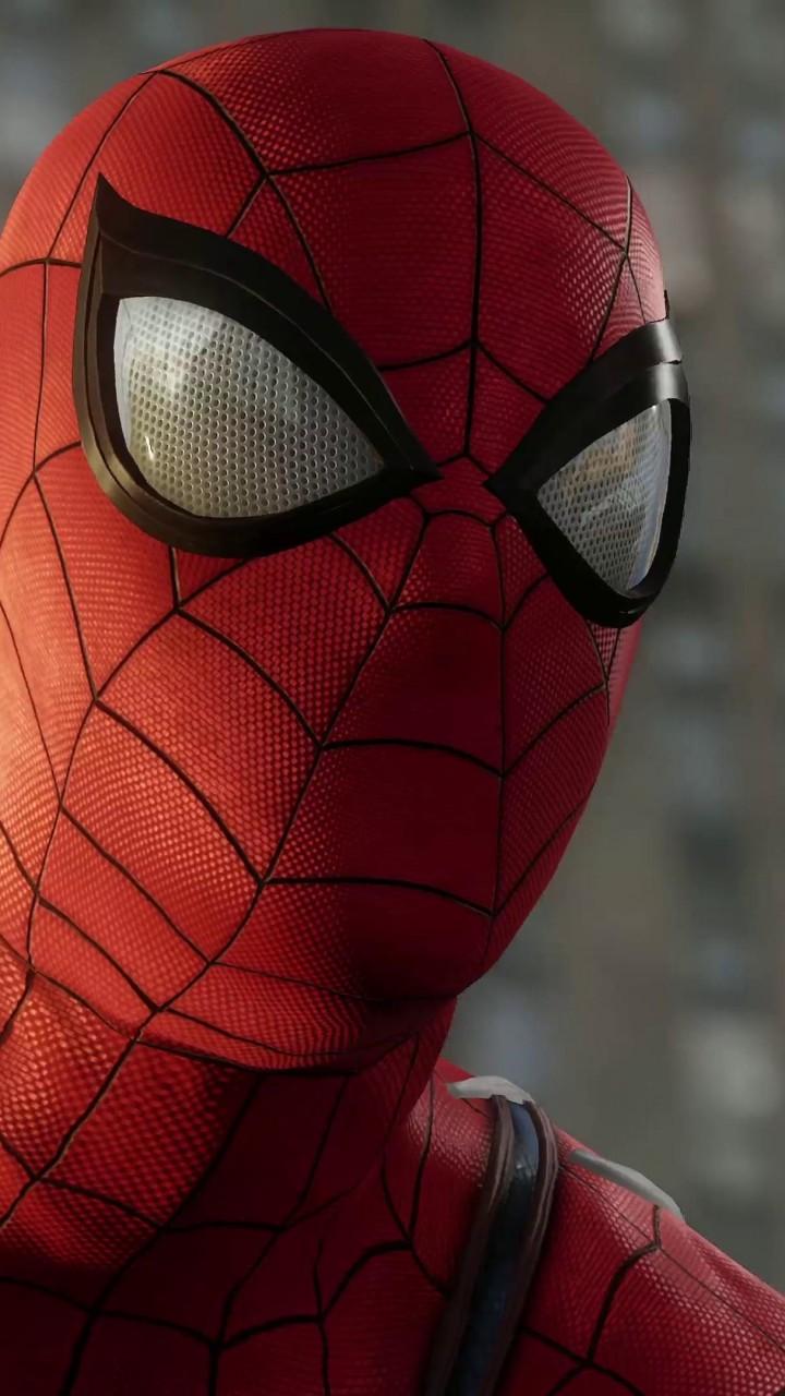 Wallpaper Spider-Man, ...