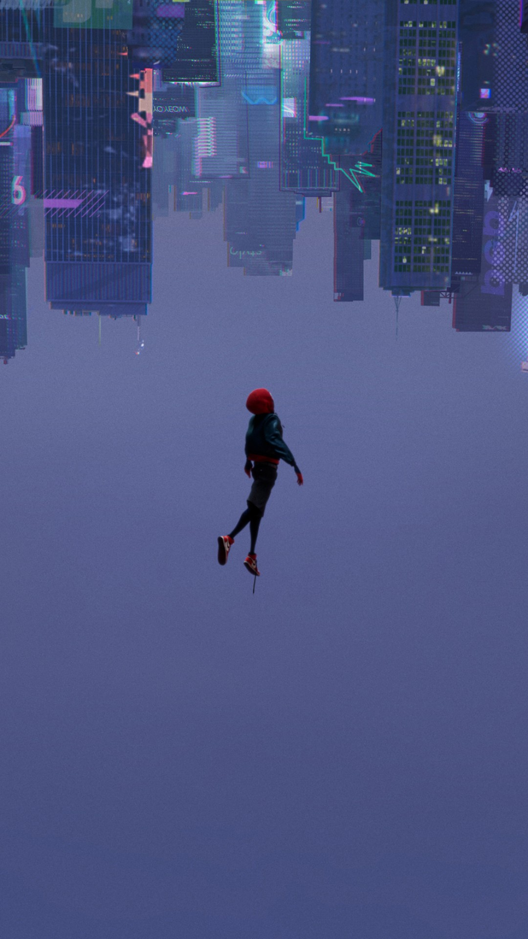 into the spider verse movie download
