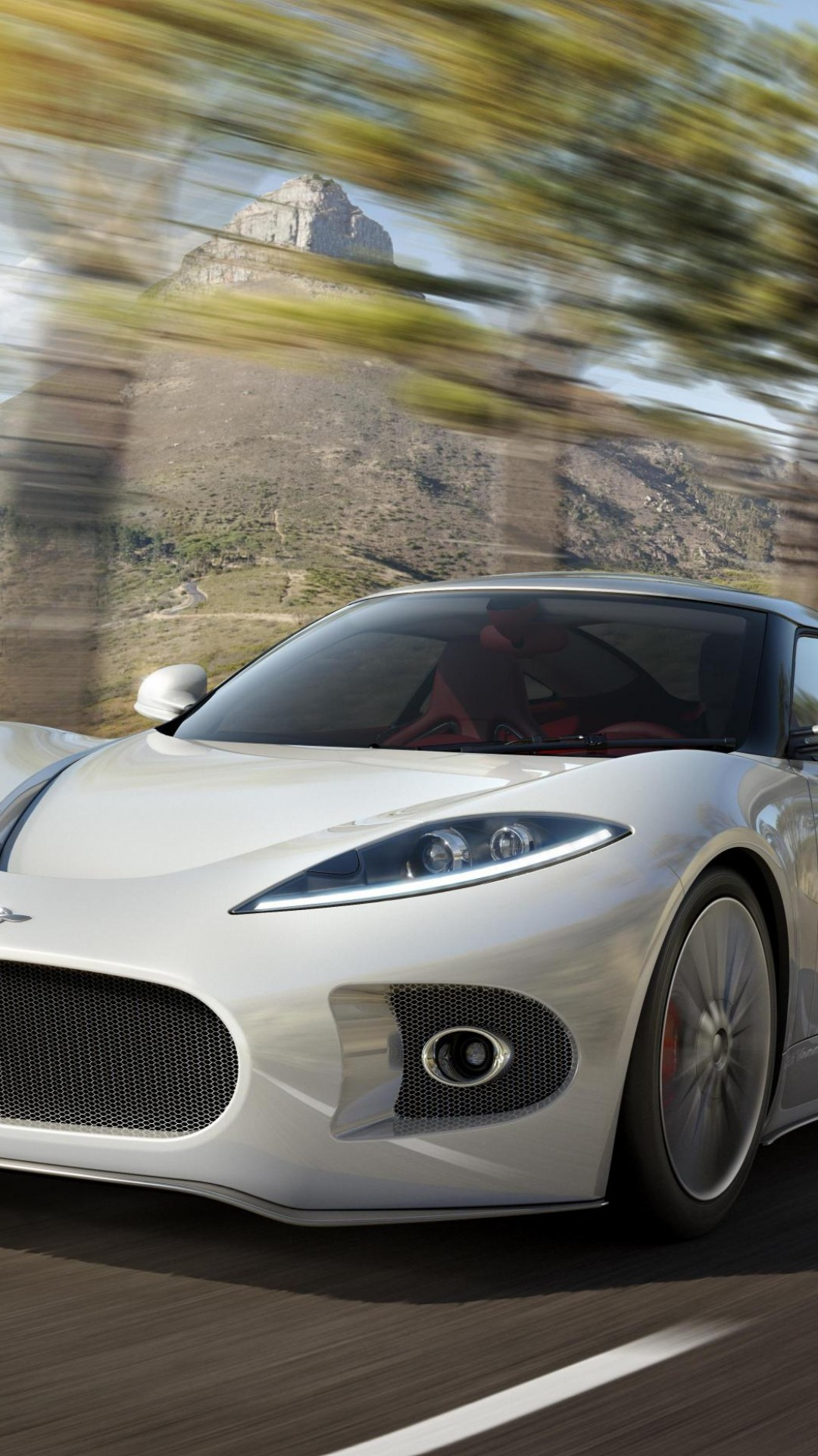 Mitsubishi Electric Car >> Wallpaper Spyker B6 Venator, concept, Spyker Cars, luxury cars, supercar, sports car, speed ...