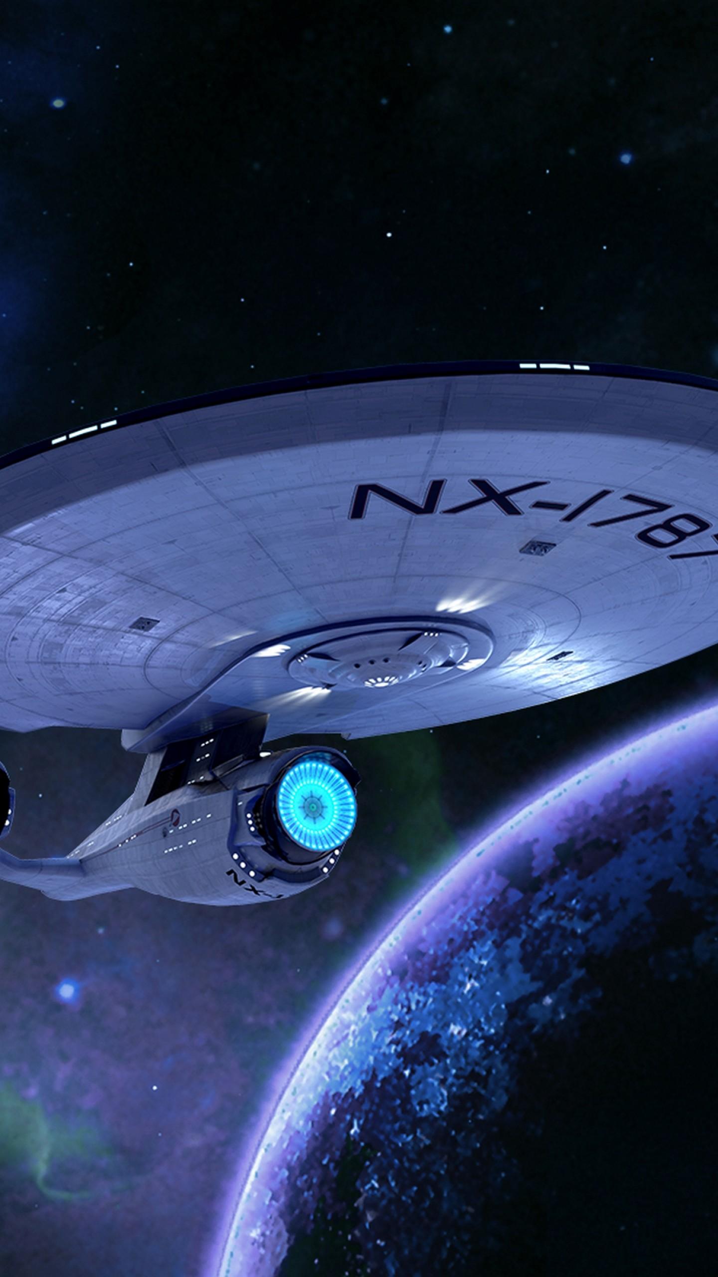 Wallpaper Star Trek Bridge Crew poster VR 4k Games 17842
