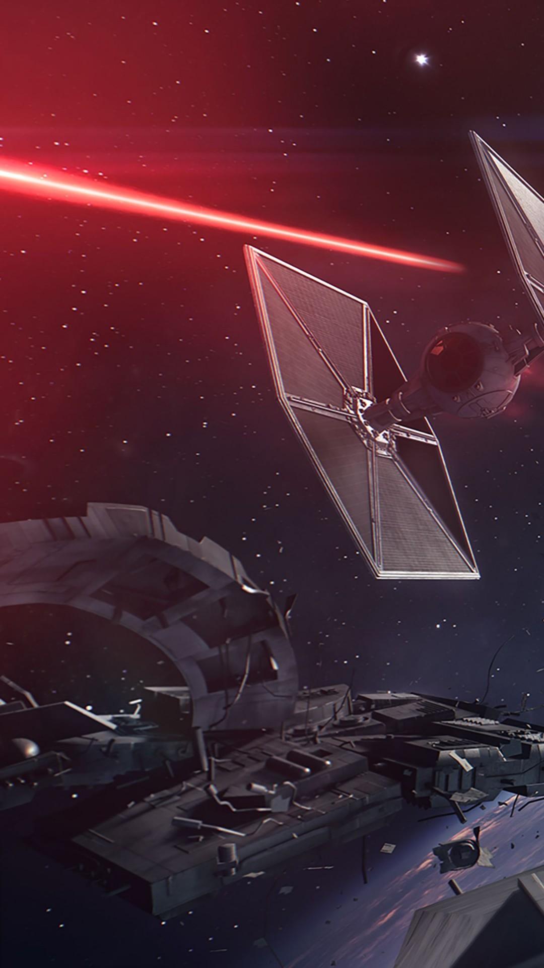 Wallpaper Star Wars Battlefront Ii 4k Screenshot E3