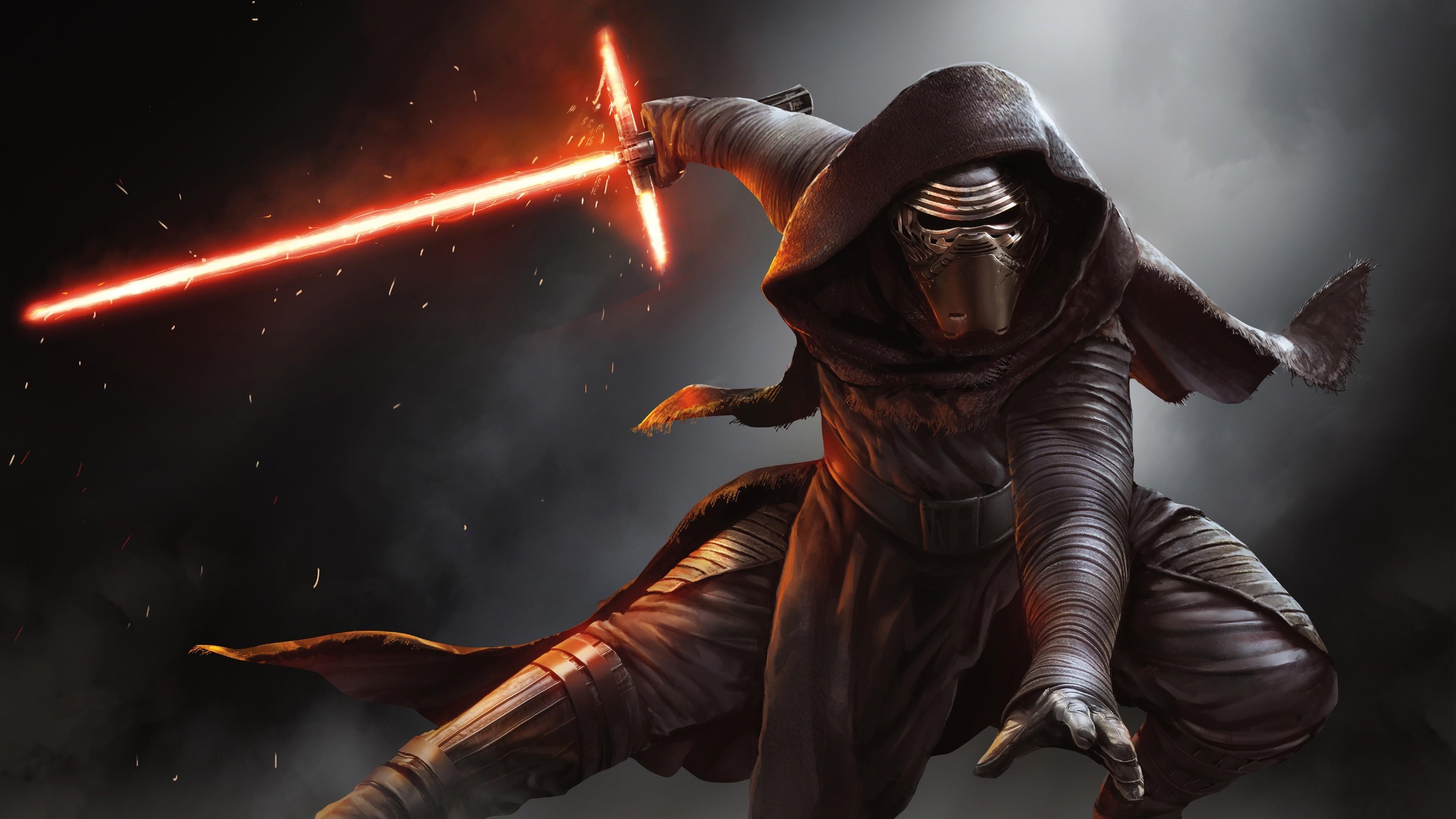 wallpaper star wars: episode vii - the force awakens, movies #7207