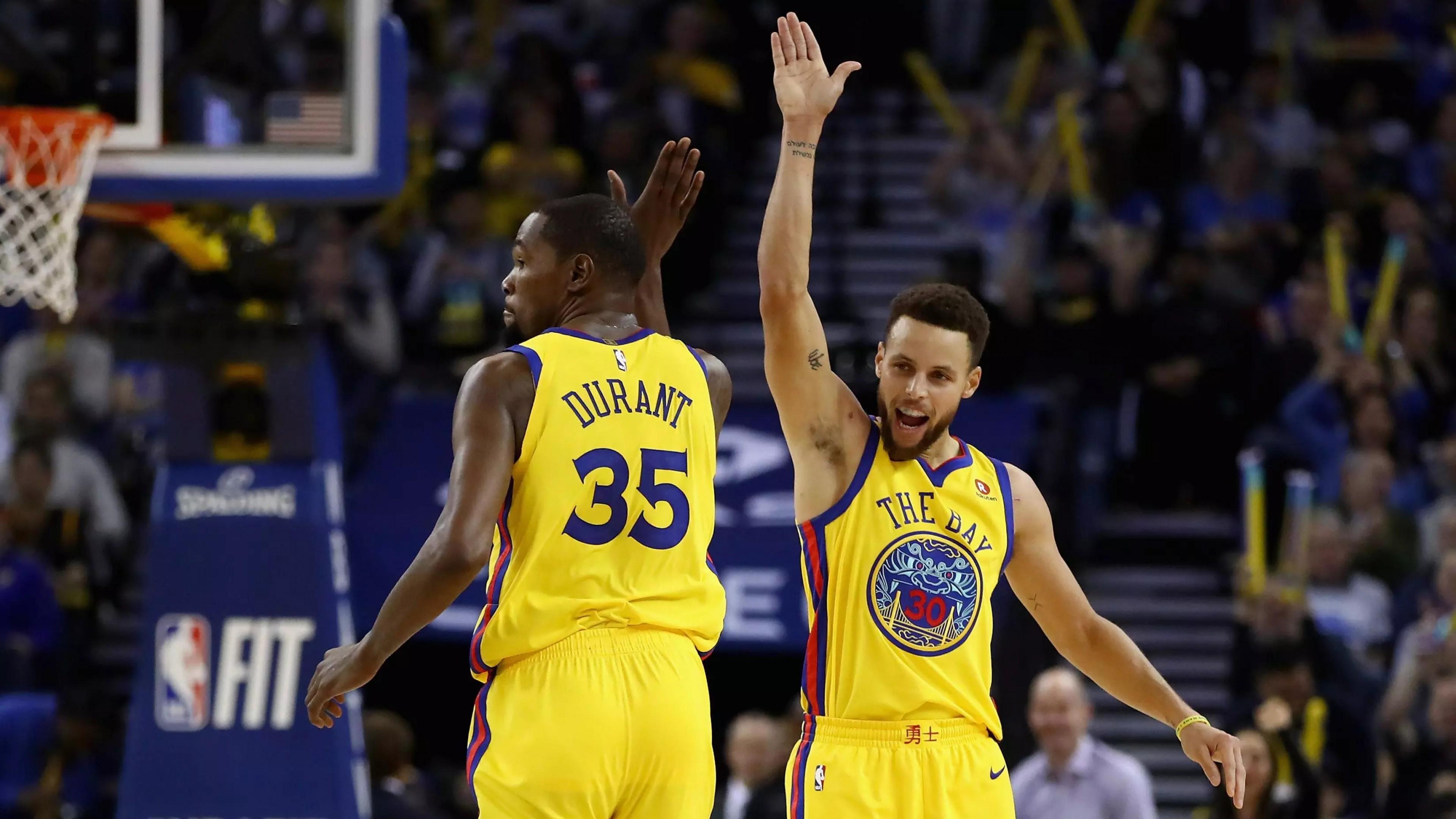 Wallpaper Stephen Curry Golden State Warriors Nba Basketball