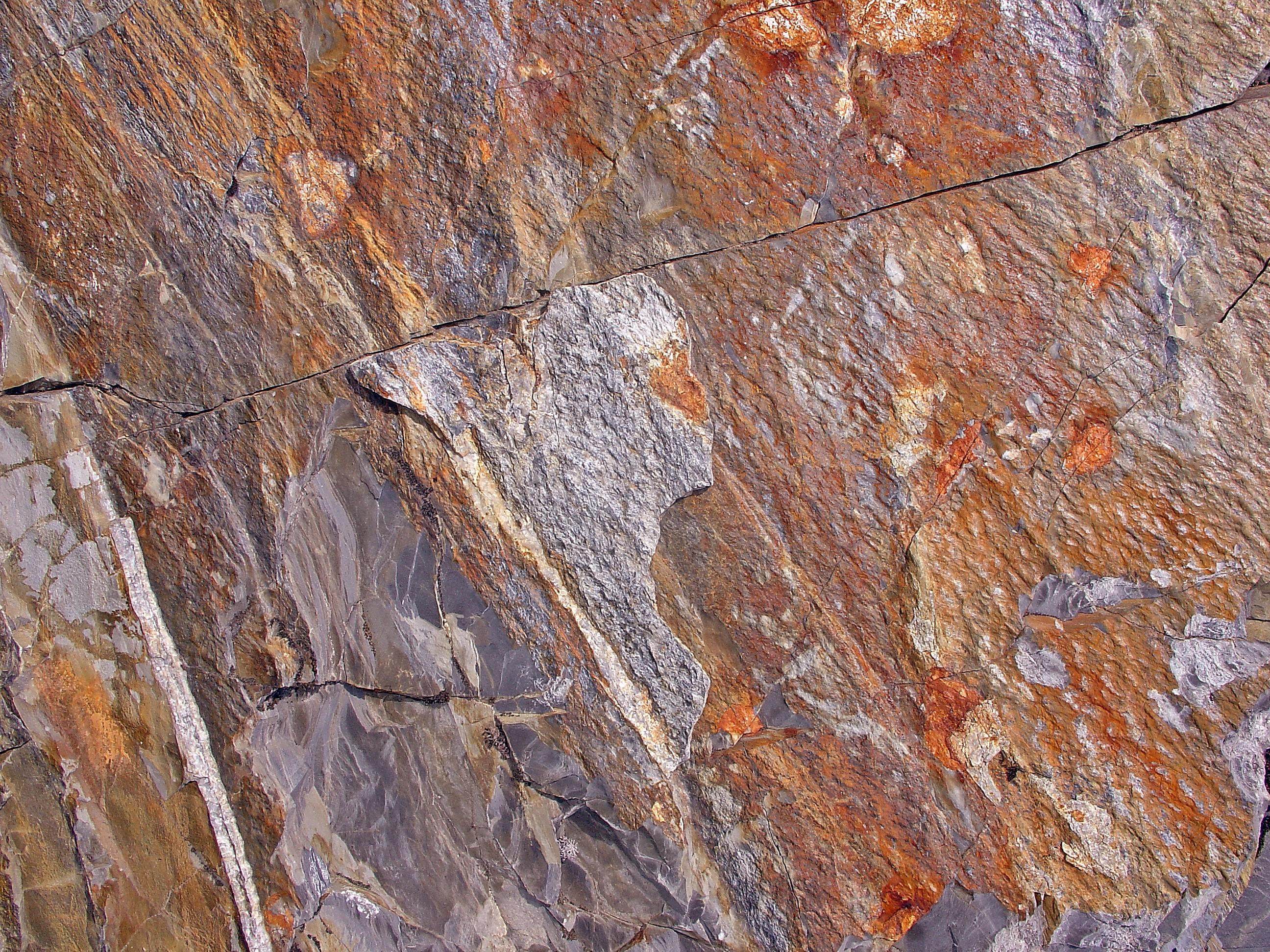 Wallpaper Stone 4k 5k Wallpaper Brown Pattern Cracks