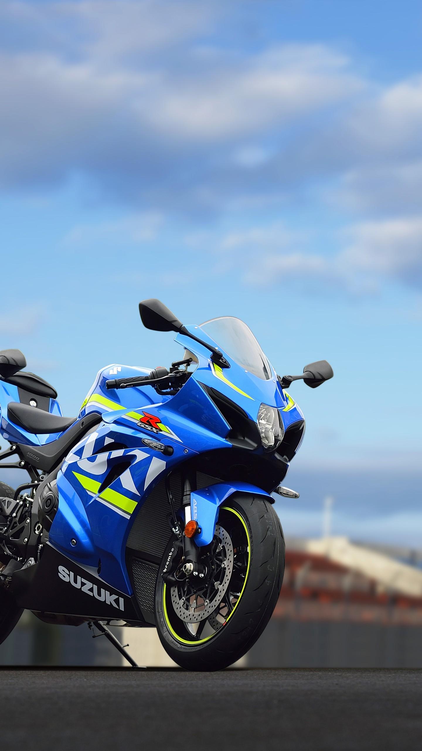 Wallpaper Suzuki Gsx R1000 2017 Bikes 4k Cars Amp Bikes
